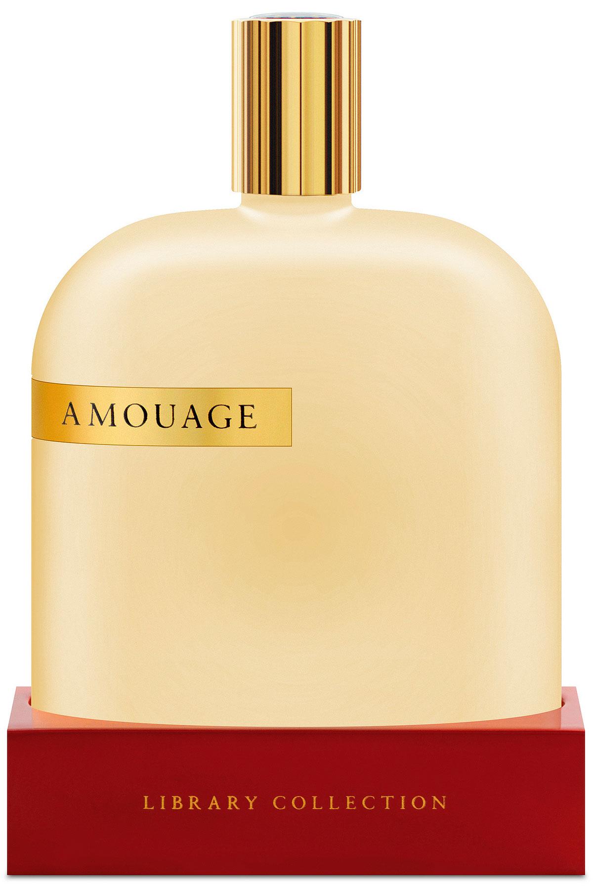 Amouage Fragrances for Women, Opus Iv - Eau De Parfum - 100 Ml, 2019, 100 ml
