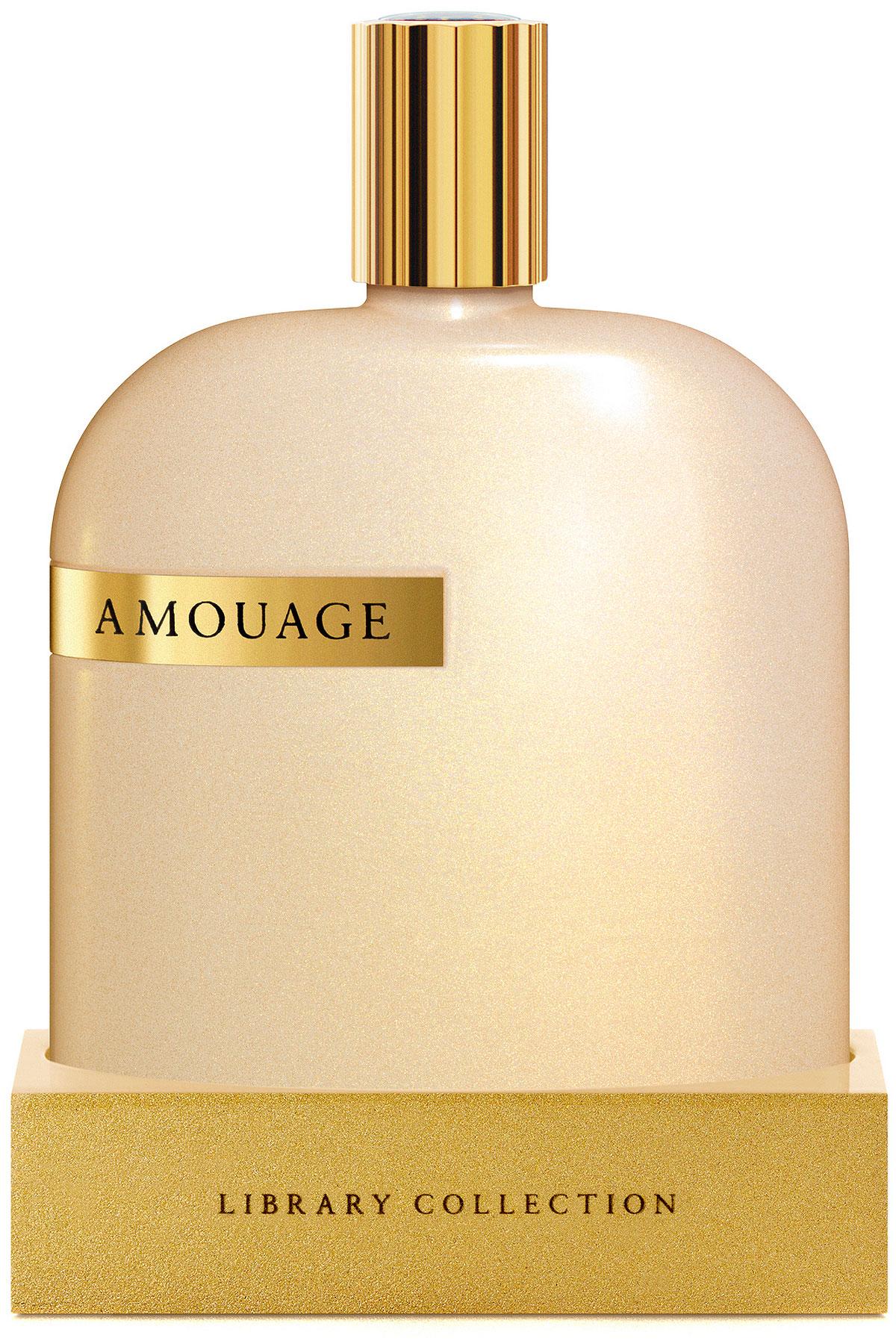 Amouage Fragrances for Women, Opus Vii - Eau De Parfum - 100 Ml, 2019, 100 ml