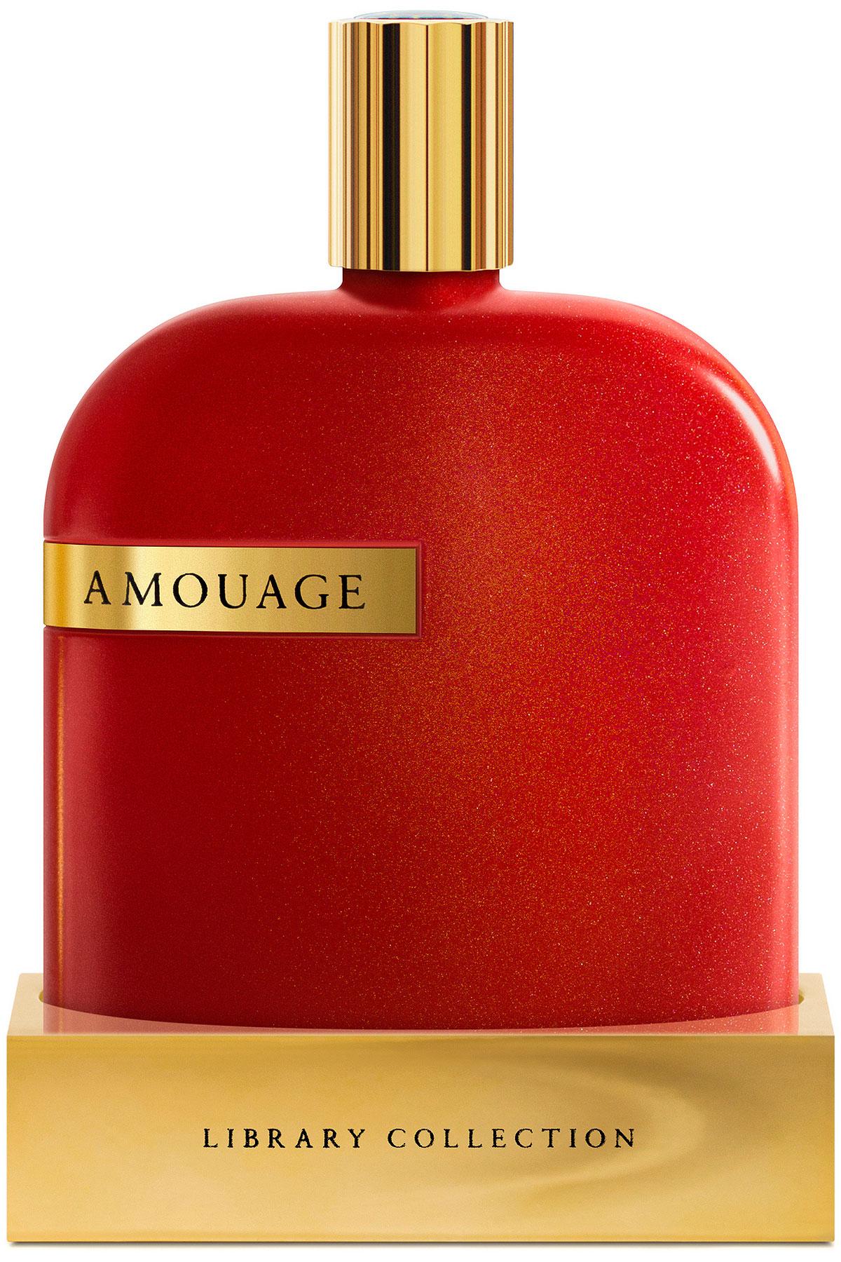 Amouage Fragrances for Women, Opus Ix - Eau De Parfum - 100 Ml, 2019, 100 ml