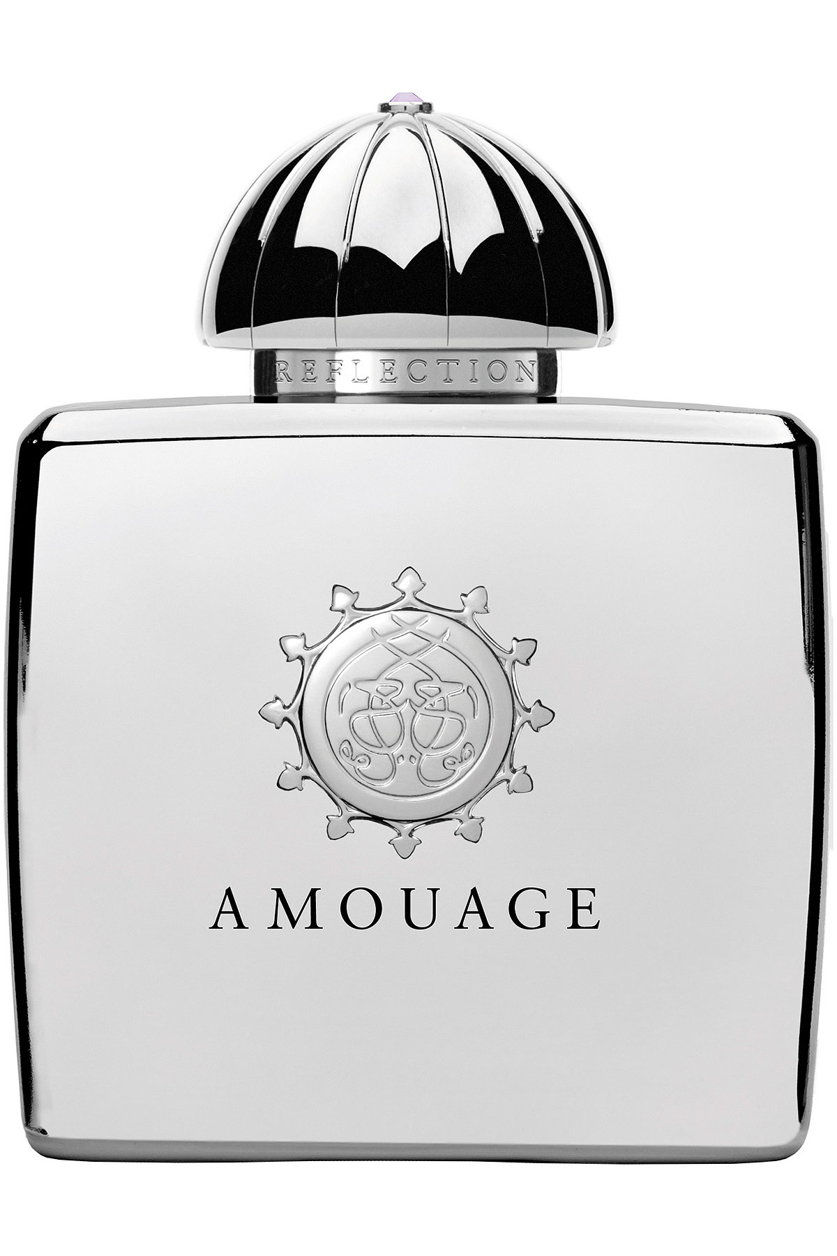 Amouage Fragrances for Women, Reflection Woman - Eau De Parfum - 100 Ml, 2019, 100 ml