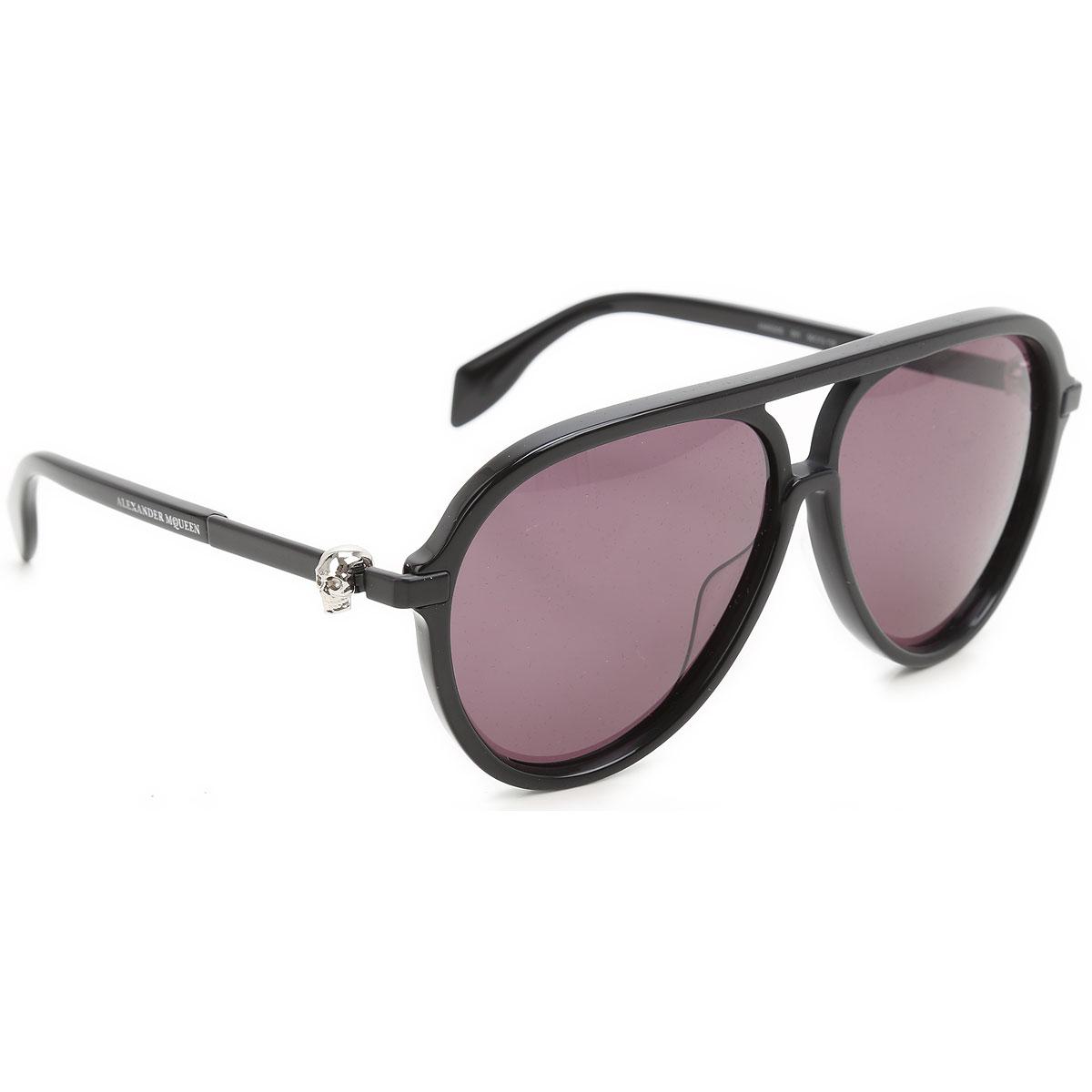 Alexander McQueen Sunglasses On Sale, 2019