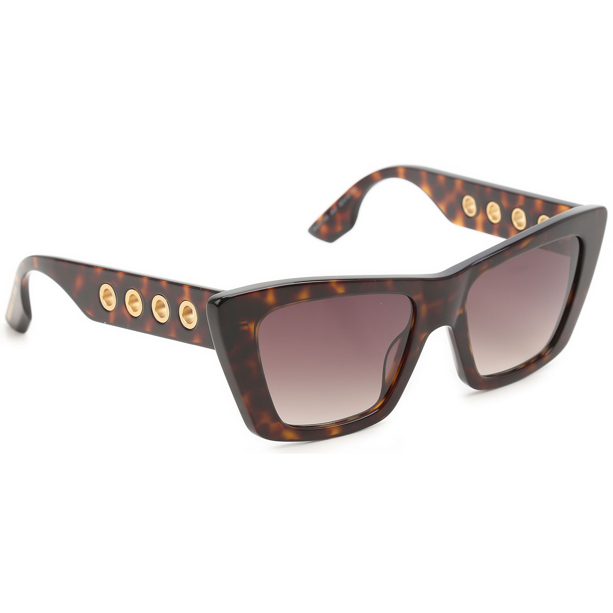 Alexander McQueen McQ Sunglasses On Sale in Outlet, 2019