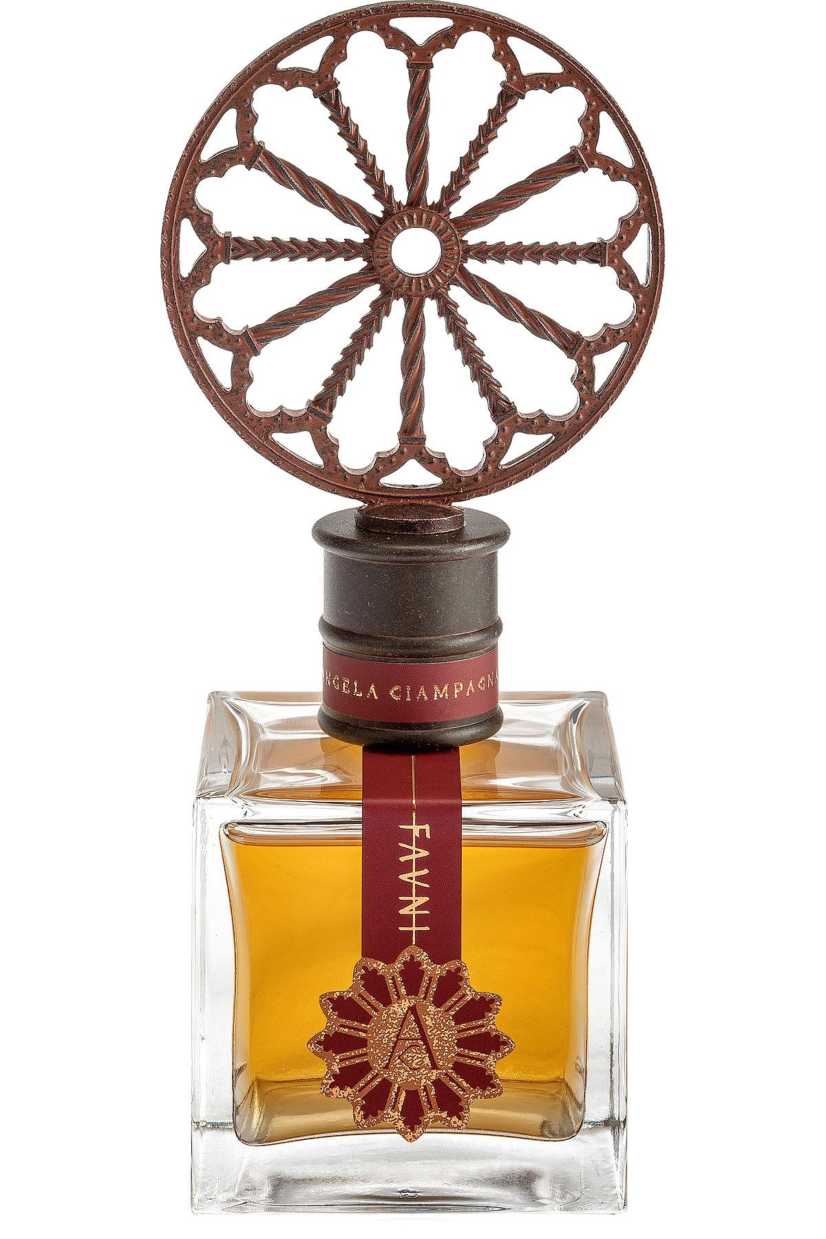 Angela Ciampagna Fragrances for Men, Fauni - Extrait De Parfum - 100 Ml, 2019, 100 ml