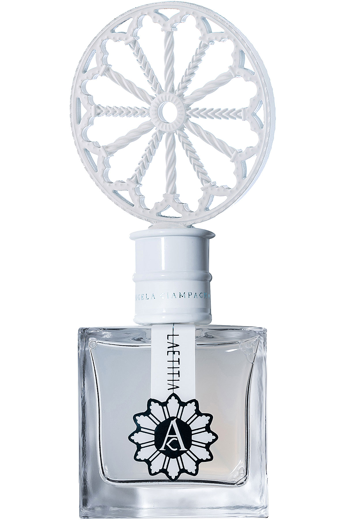 Angela Ciampagna Fragrances for Men, Laetitia - Scented Water - 100 Ml, 2019, 100 ml
