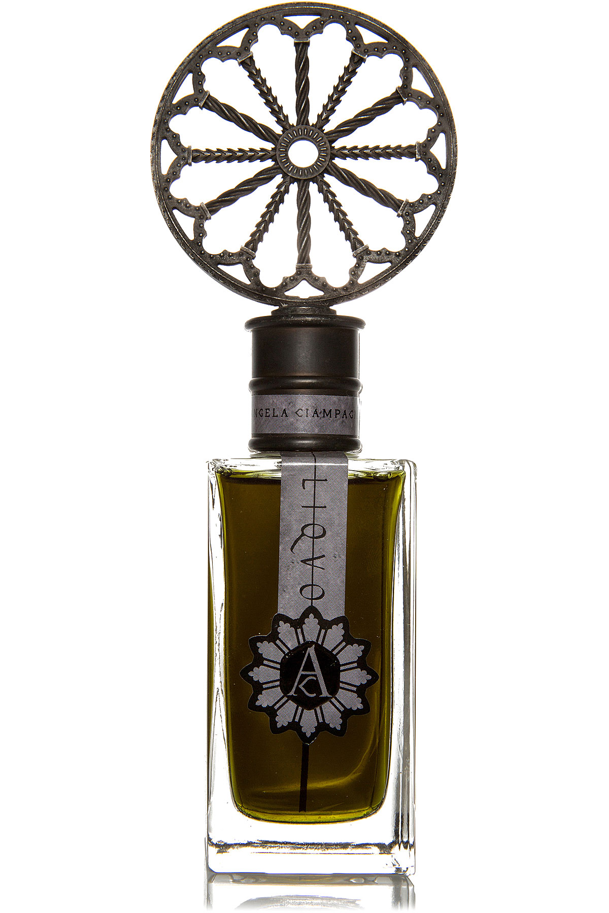 Angela Ciampagna Fragrances for Men, Liquo - Eau De Parfum - 100 Ml, 2019, 100 ml