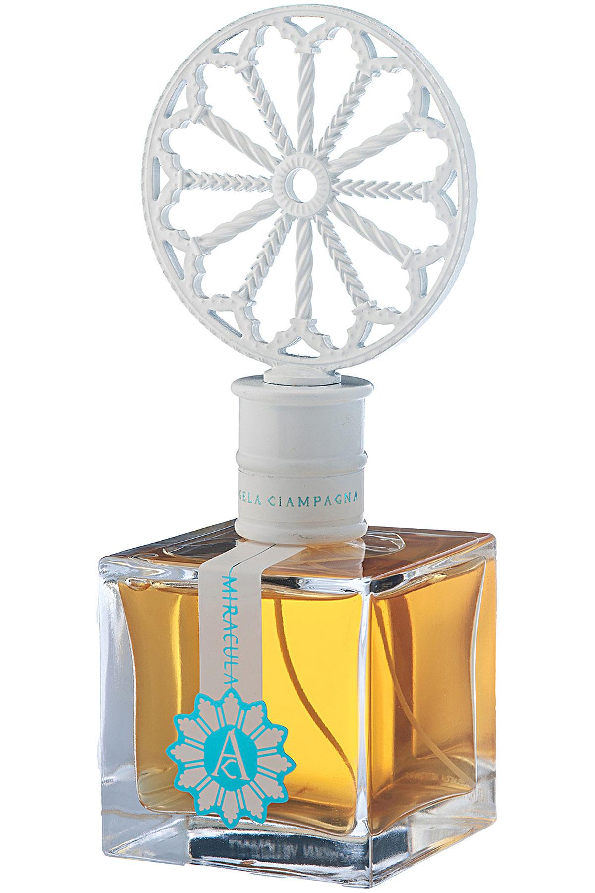 Angela Ciampagna Fragrances for Men, Miracula - Extrait De Parfum - 100 Ml, 2019, 100 ml