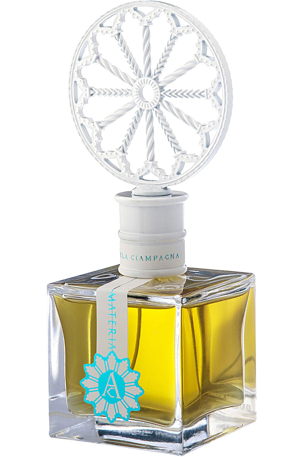 Angela Ciampagna Fragrances for Women, Materia - Extrait De Parfum - 100 Ml, 2019, 100 ml