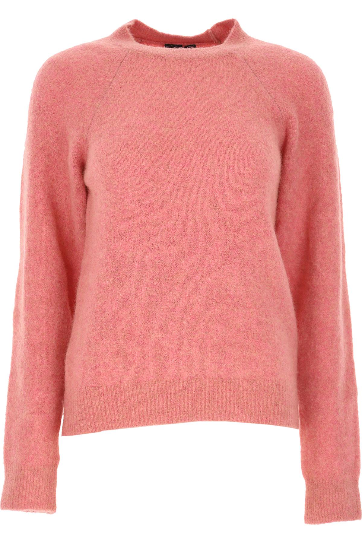 A.P.C Sweater for Women Jumper On Sale, Phard, Wool, 2019, 4 6