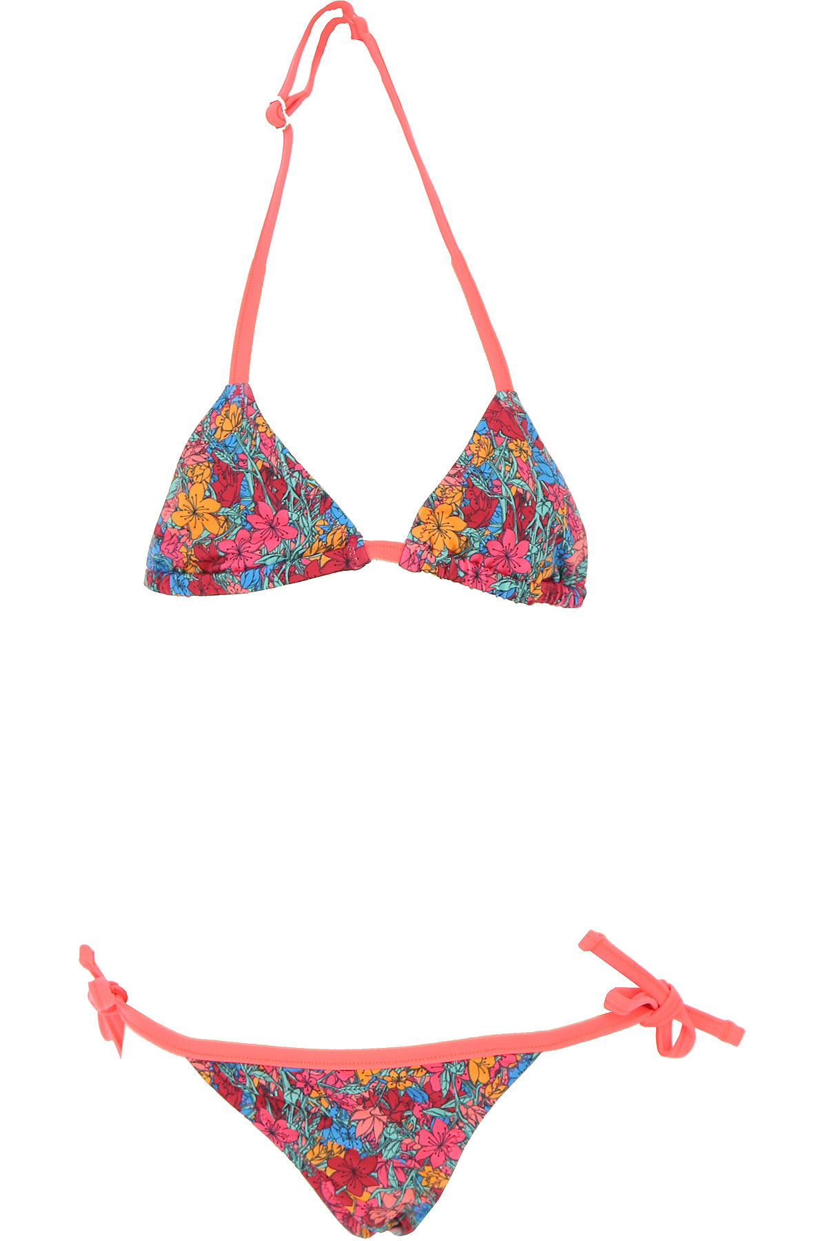Image of Emporio Armani Swimwear On Sale, Fuchsia, polyester, 2017, 10Y 14Y 4Y 6Y 8Y