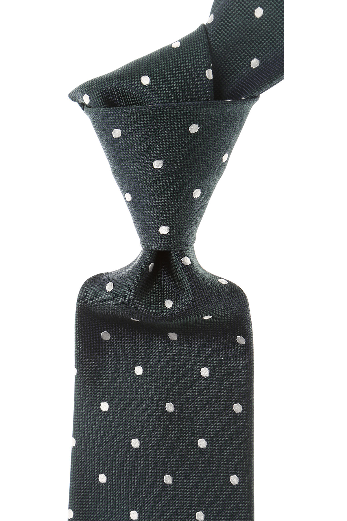 Giorgio_Armani_Ties_On_Sale_Midnight_Green_Silk_2019