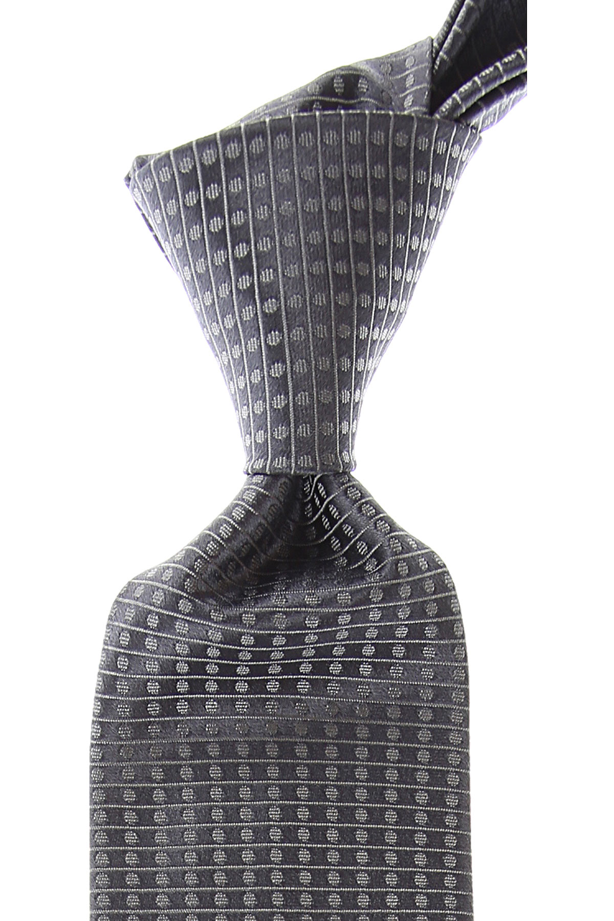 Giorgio_Armani_Ties_On_Sale_Chrome_Grey_Silk_2019