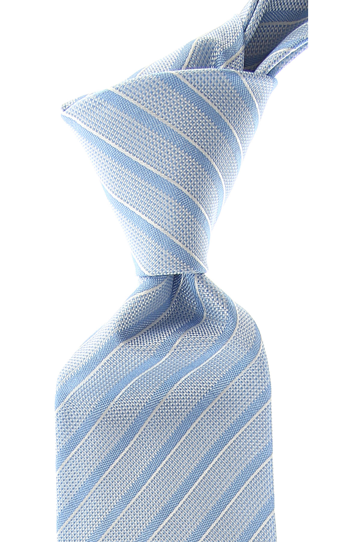 Giorgio_Armani_Ties_On_Sale_Light_Blue_Silk_2019