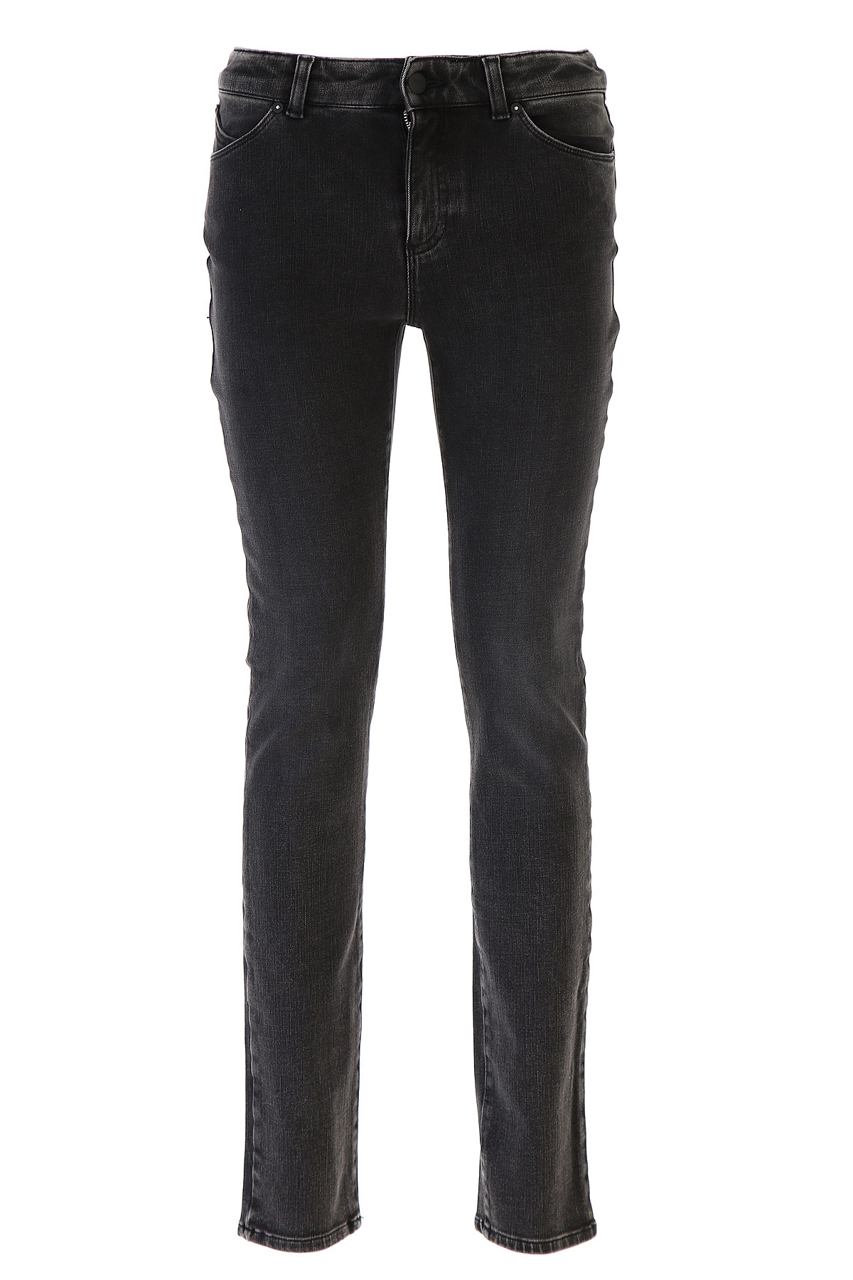 Image of Giorgio Armani Jeans On Sale, Black, Cotton, 2017, 26 27 28 29 30