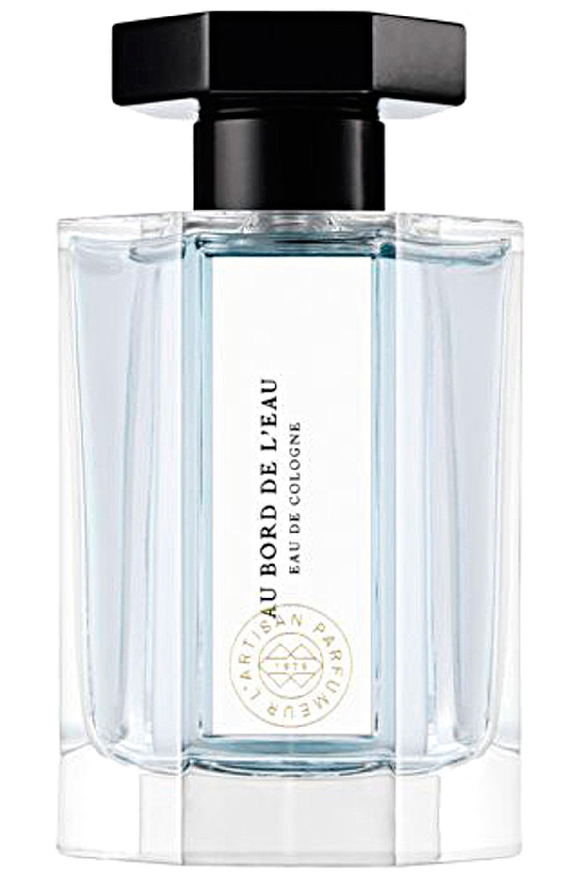 Artisan Parfumeur Fragrances for Men, Au Bord De L Eau - Eau De Cologne - 100 Ml, 2019, 100 ml