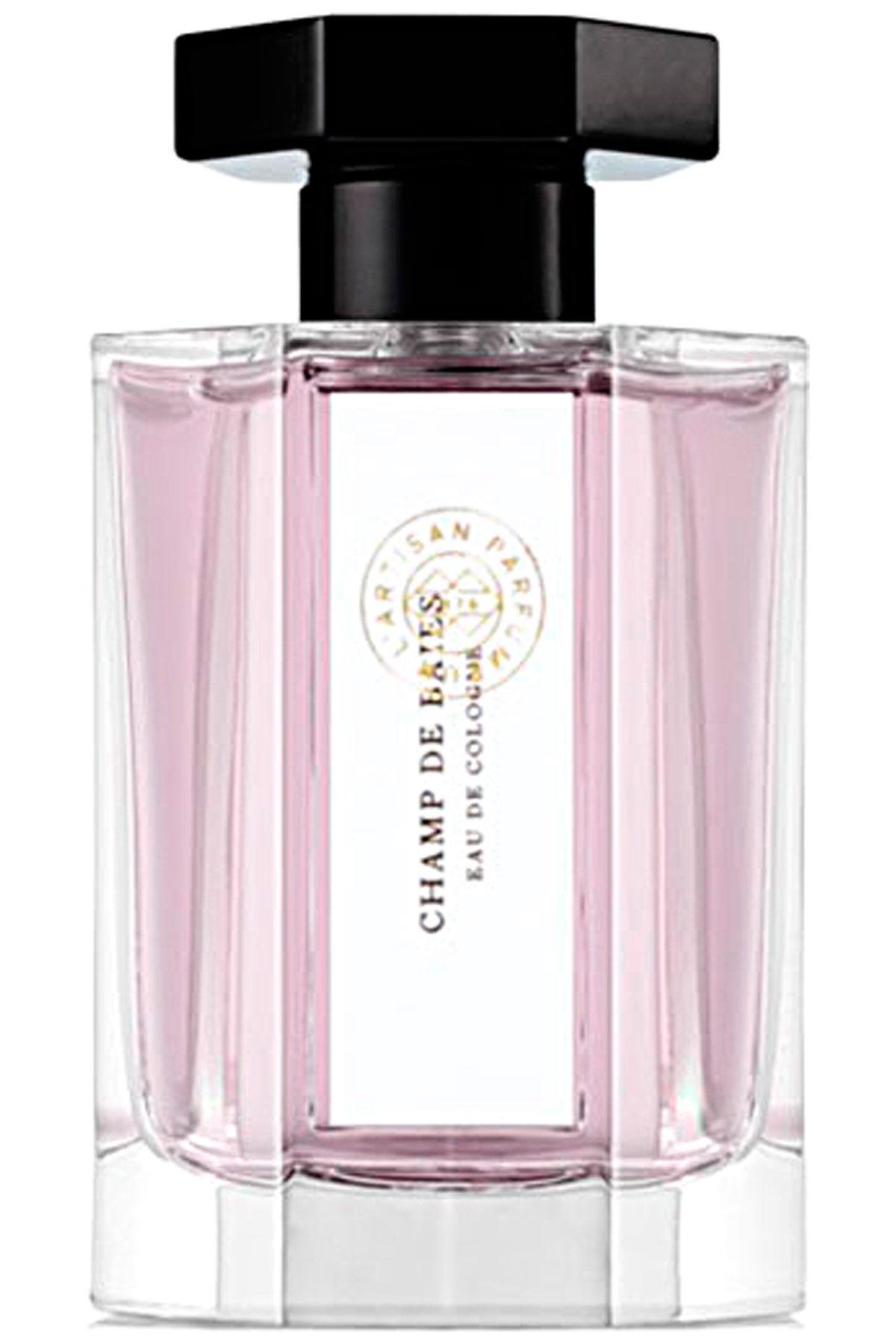 Artisan Parfumeur Fragrances for Men, Champ De Baies - Eau De Cologne - 100 Ml, 2019, 100 ml