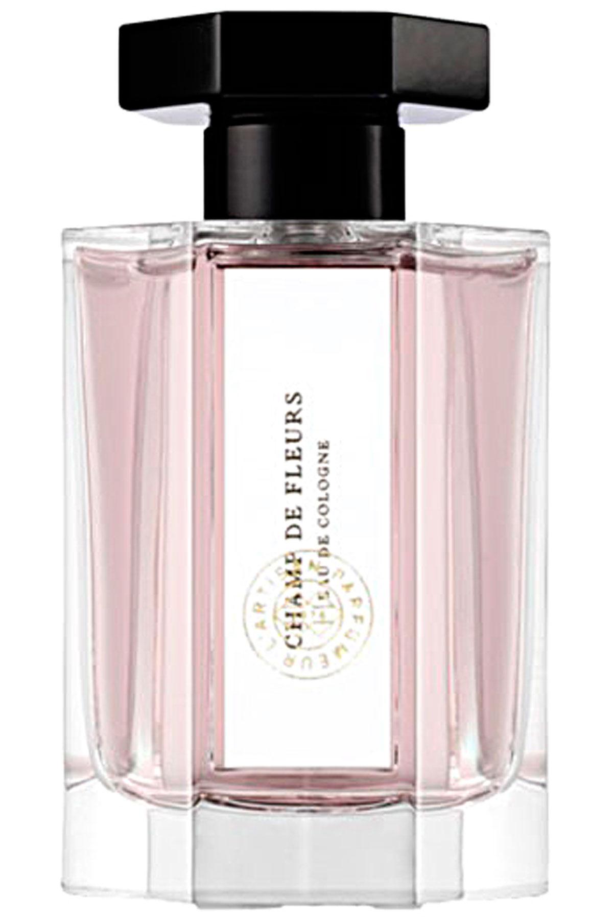 Artisan Parfumeur Fragrances for Men, Champ De Fleurs - Eau De Cologne - 100 Ml, 2019, 100 ml