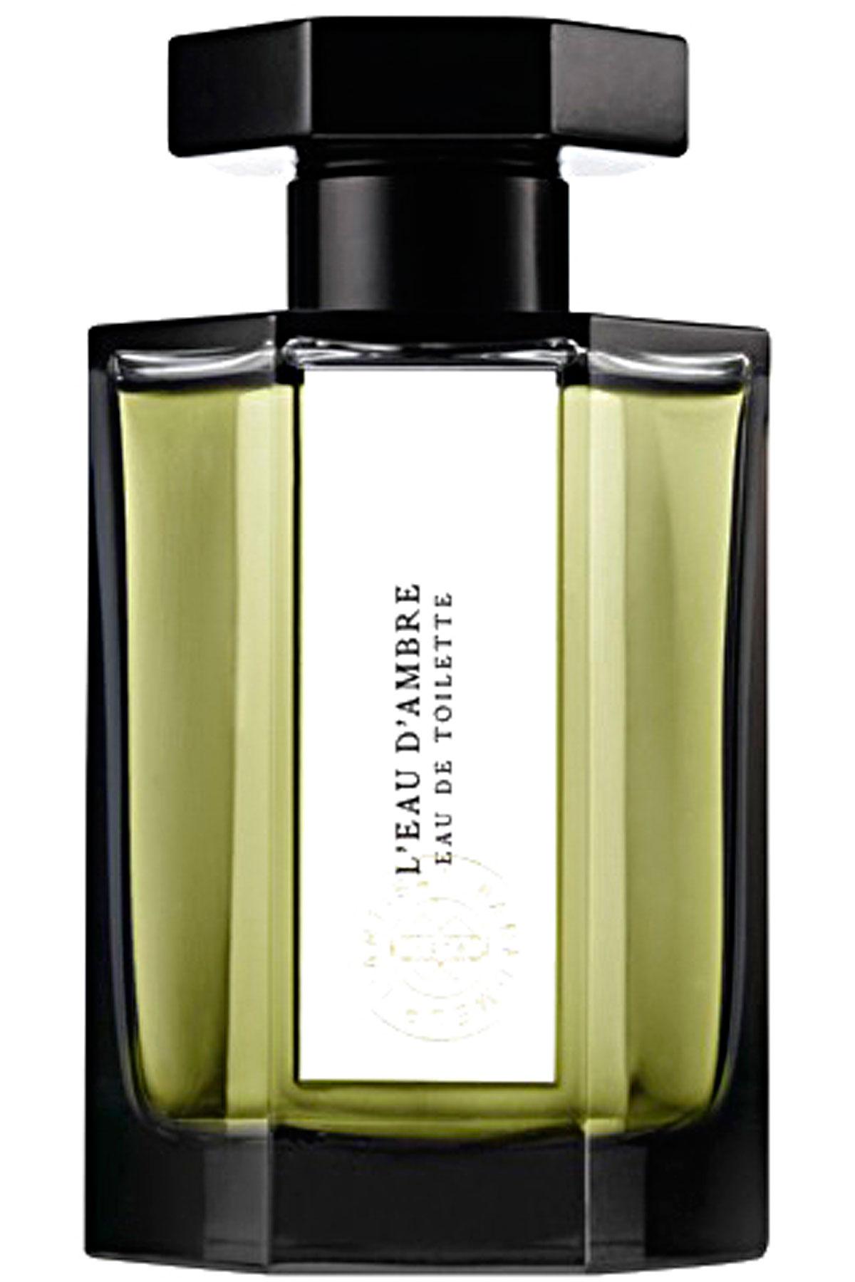 Artisan Parfumeur Fragrances for Men, L Eau D Ambre - Eau De Toilette - 100 Ml, 2019, 100 ml