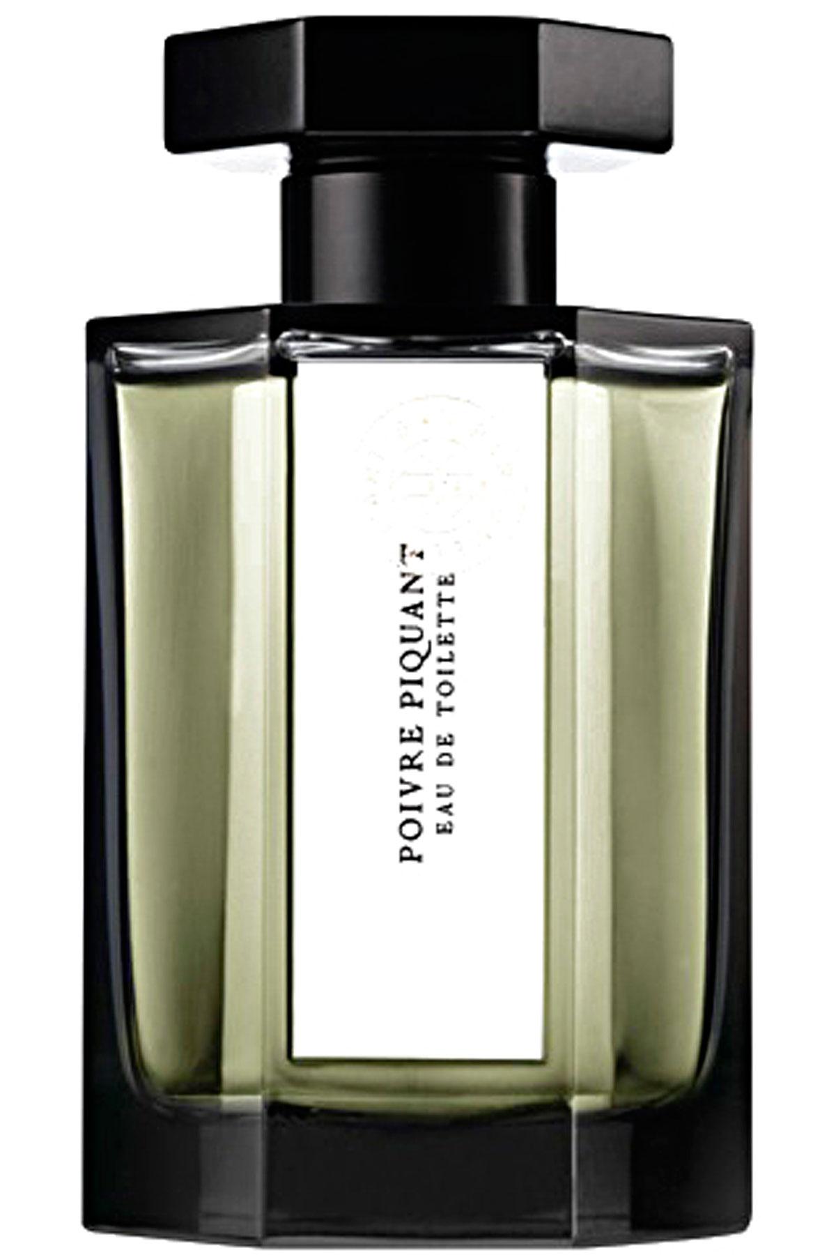 Artisan Parfumeur Fragrances for Men, Poivre Piquant - Eau De Toilette - 100 Ml, 2019, 100 ml