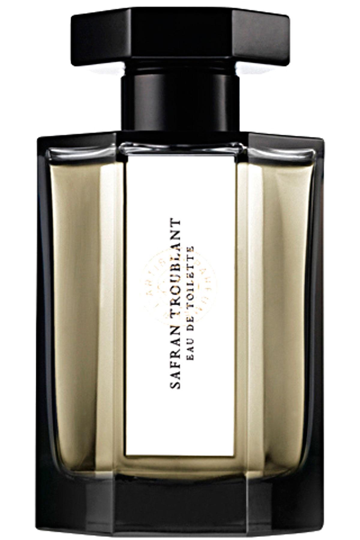 Artisan Parfumeur Fragrances for Men, Safran Troublant - Eau De Toilette - 100 Ml, 2019, 100 ml