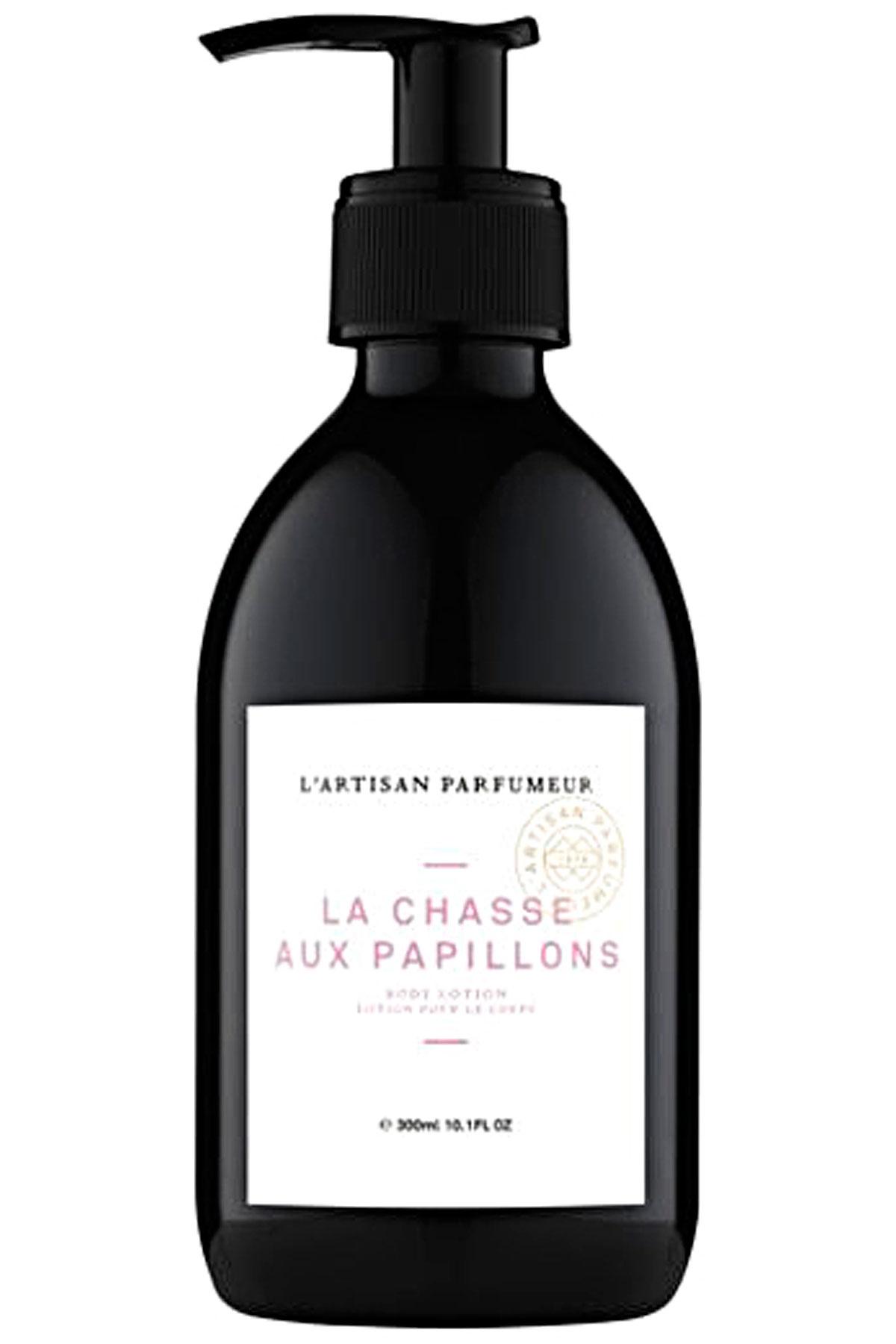 Artisan Parfumeur Beauty for Women, La Chasse Aux Papillons - Body Lotion - 300 Ml, 2019, 300 ml