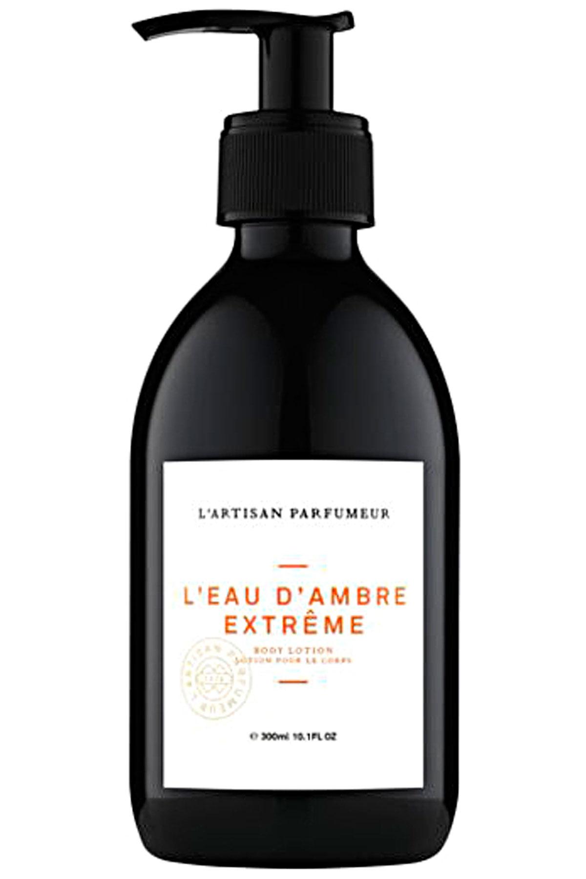 Artisan Parfumeur Beauty for Women On Sale, L Eau D Ambre Extreme - Body Lotion - 300 Ml, 2019, 300 ml