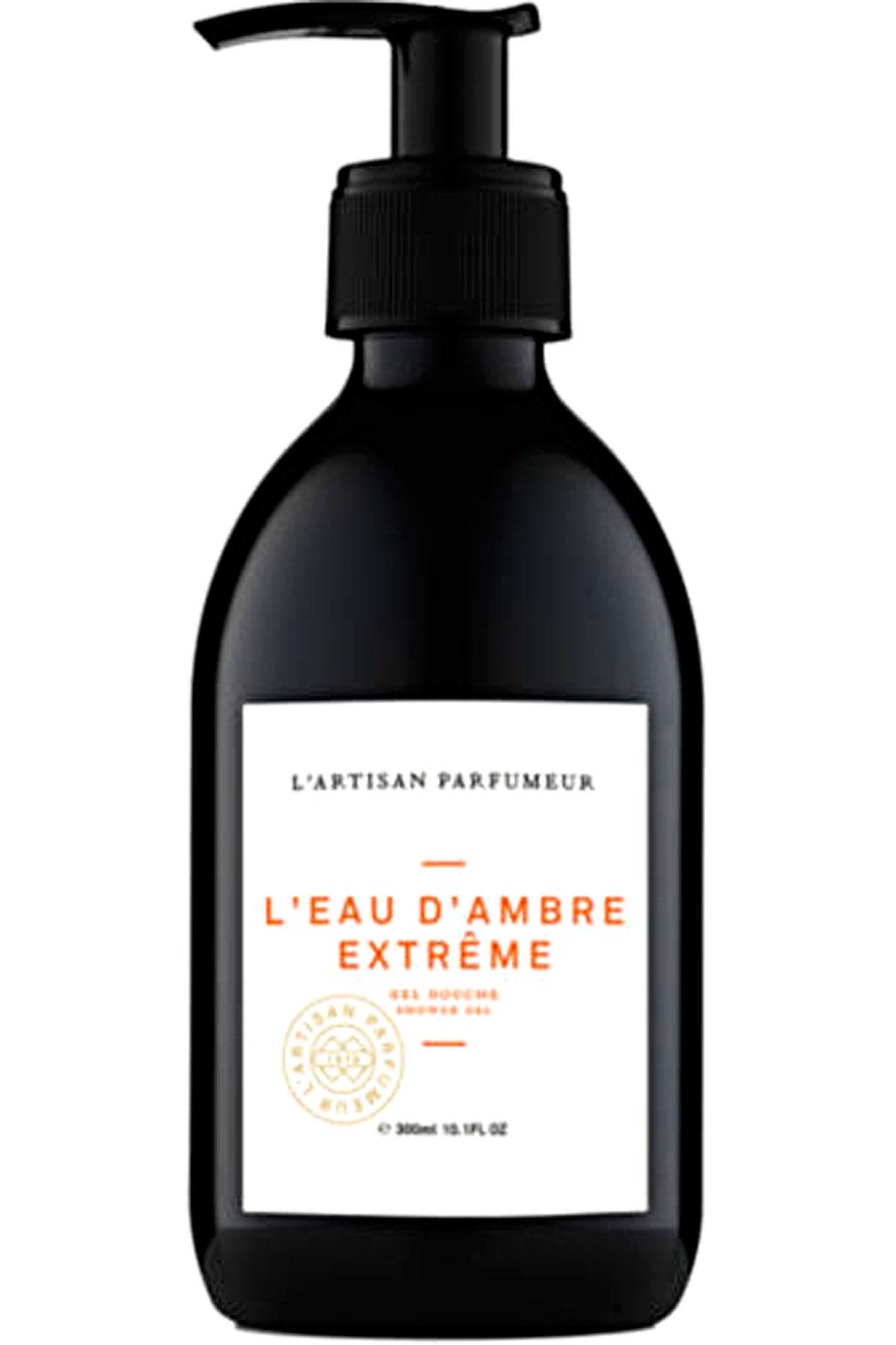 Artisan Parfumeur Beauty for Women On Sale, L Eau D Ambre Extreme - Shower Gel -300 Ml, 2019, 300 ml