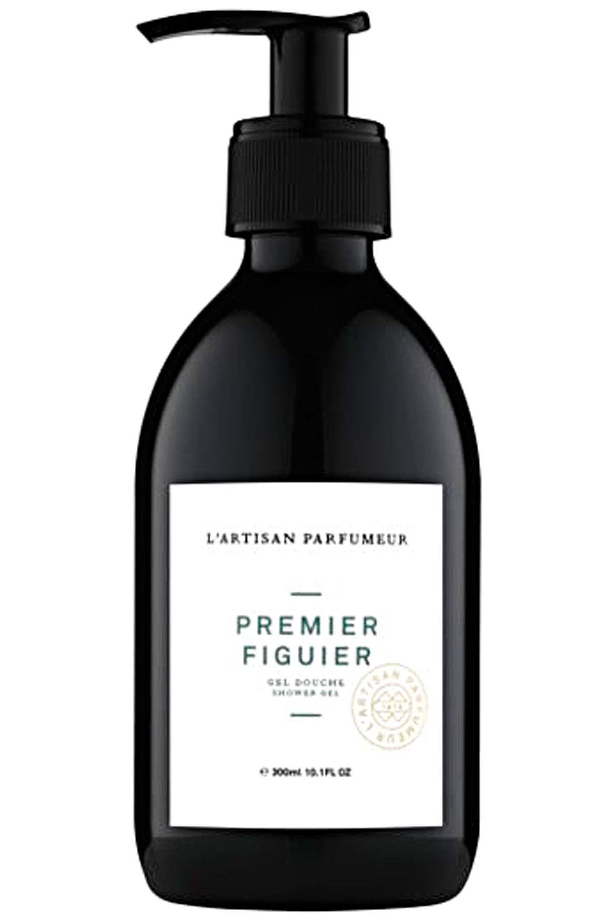 Artisan Parfumeur Beauty for Women, Premier Figuier - Shower Gel - 300 Ml, 2019, 300 ml