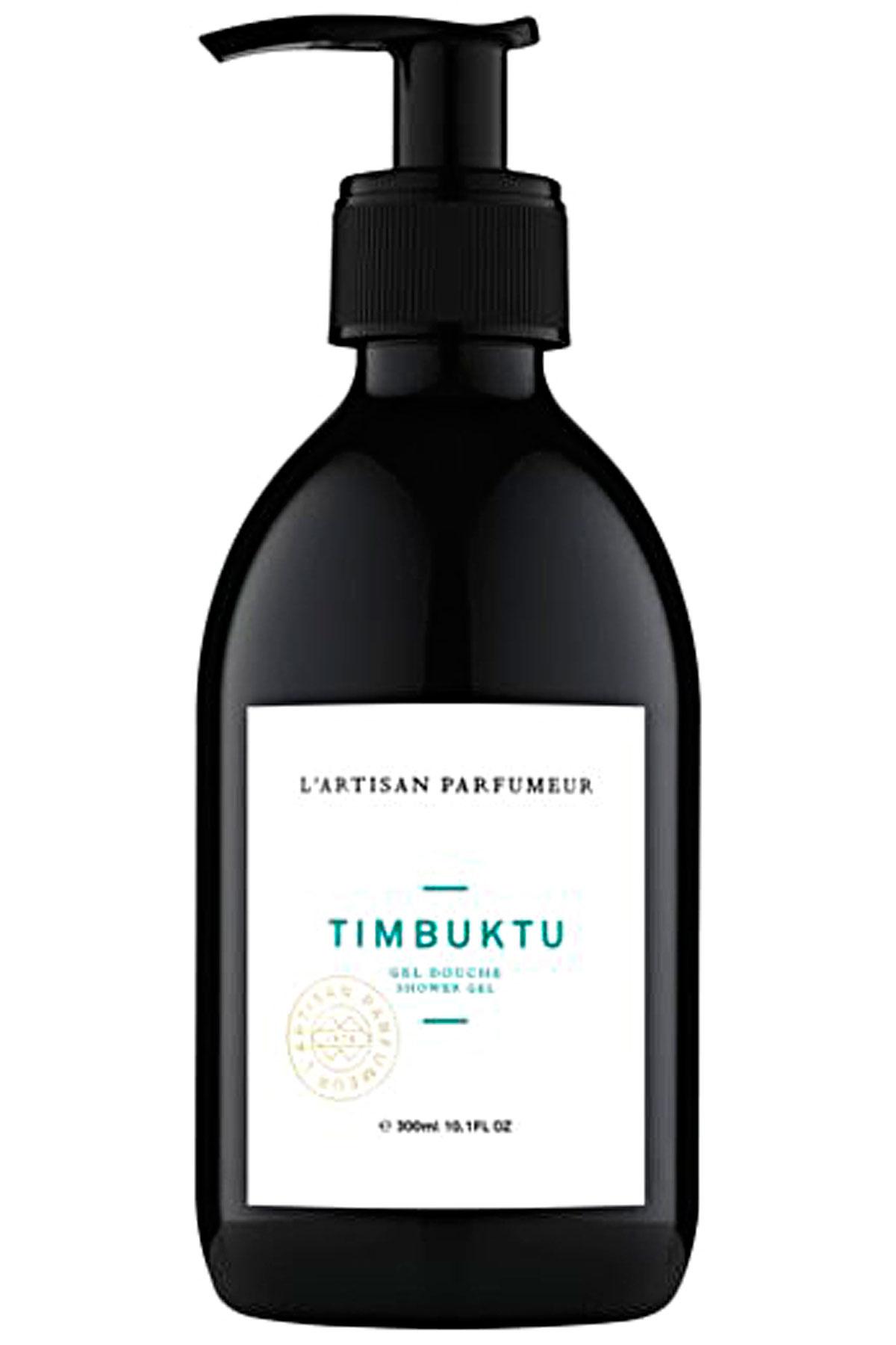 Artisan Parfumeur Beauty for Women, Timbuktu - Shower Gel - 300 Ml, 2019, 300 ml