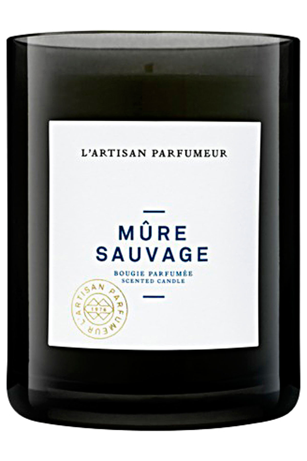 Artisan Parfumeur Home Scents for Women On Sale, Mure Sauvage - Candle - 250 Gr, 2019, 250 gr