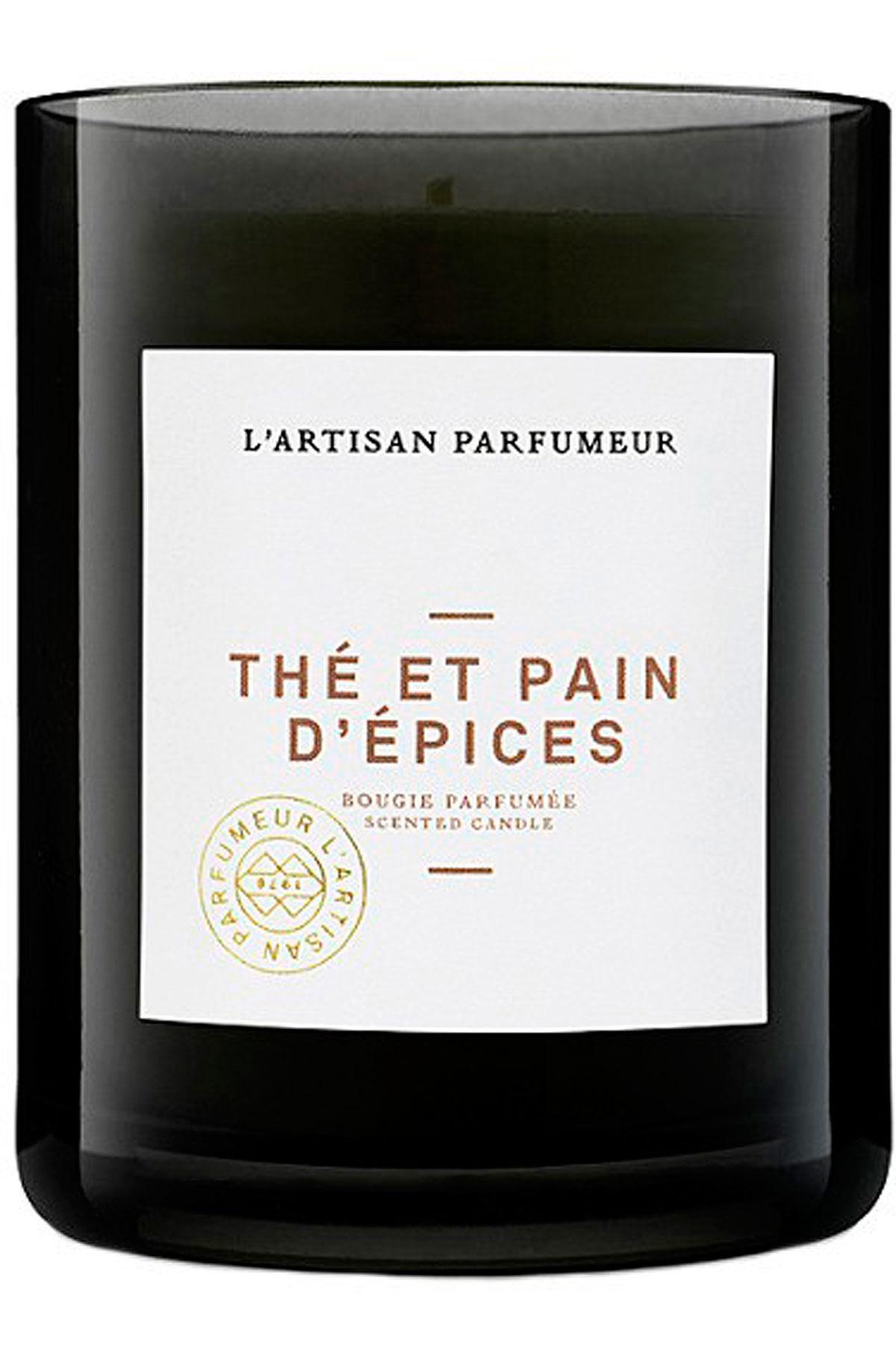 Artisan Parfumeur Home Scents for Women, The Et Pain D Epices - Candle - 250 Gr, 2019, 250 gr