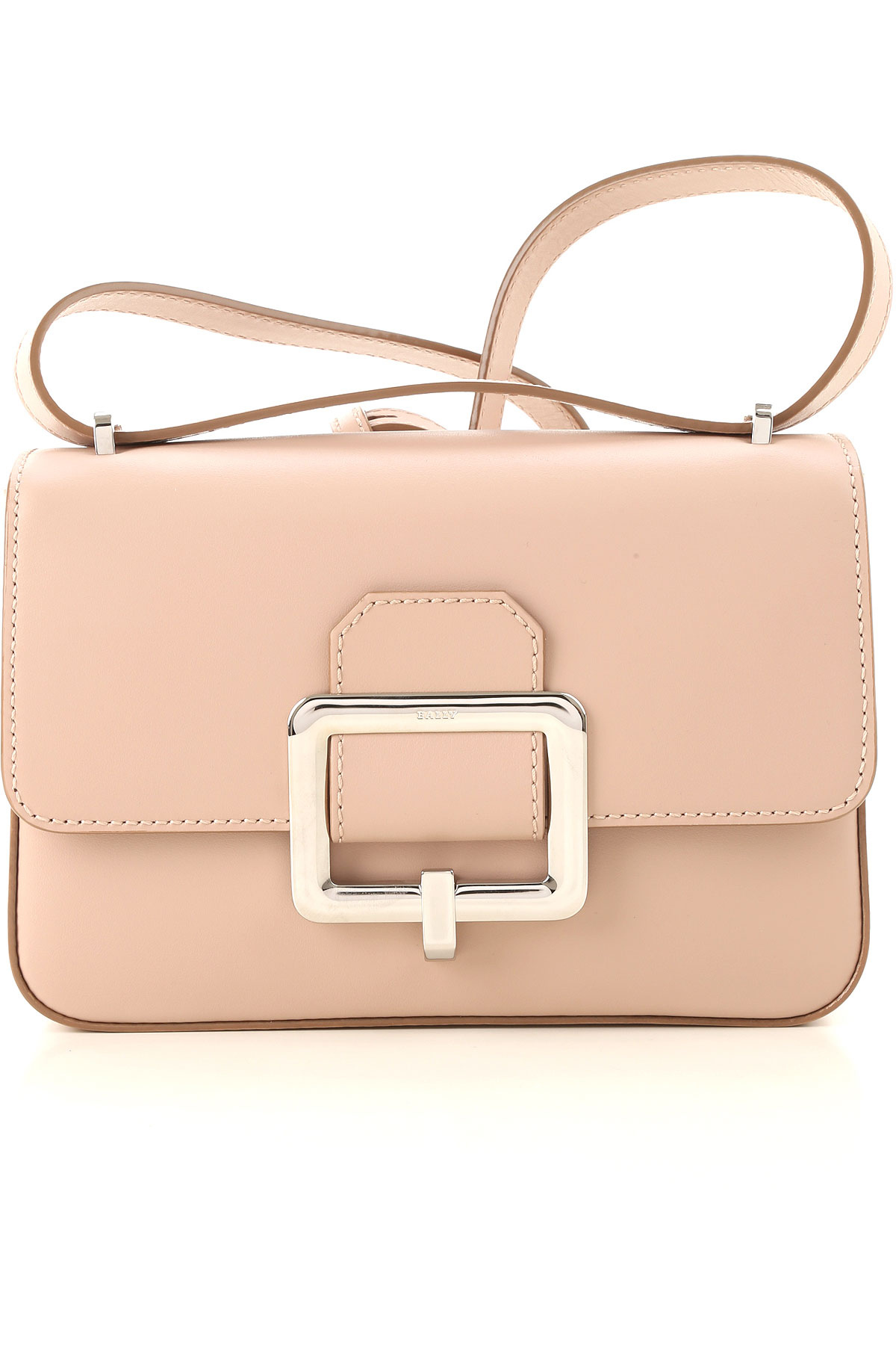 Bally Shoulder Bag for Women On Sale, skin, Leather, 2019
