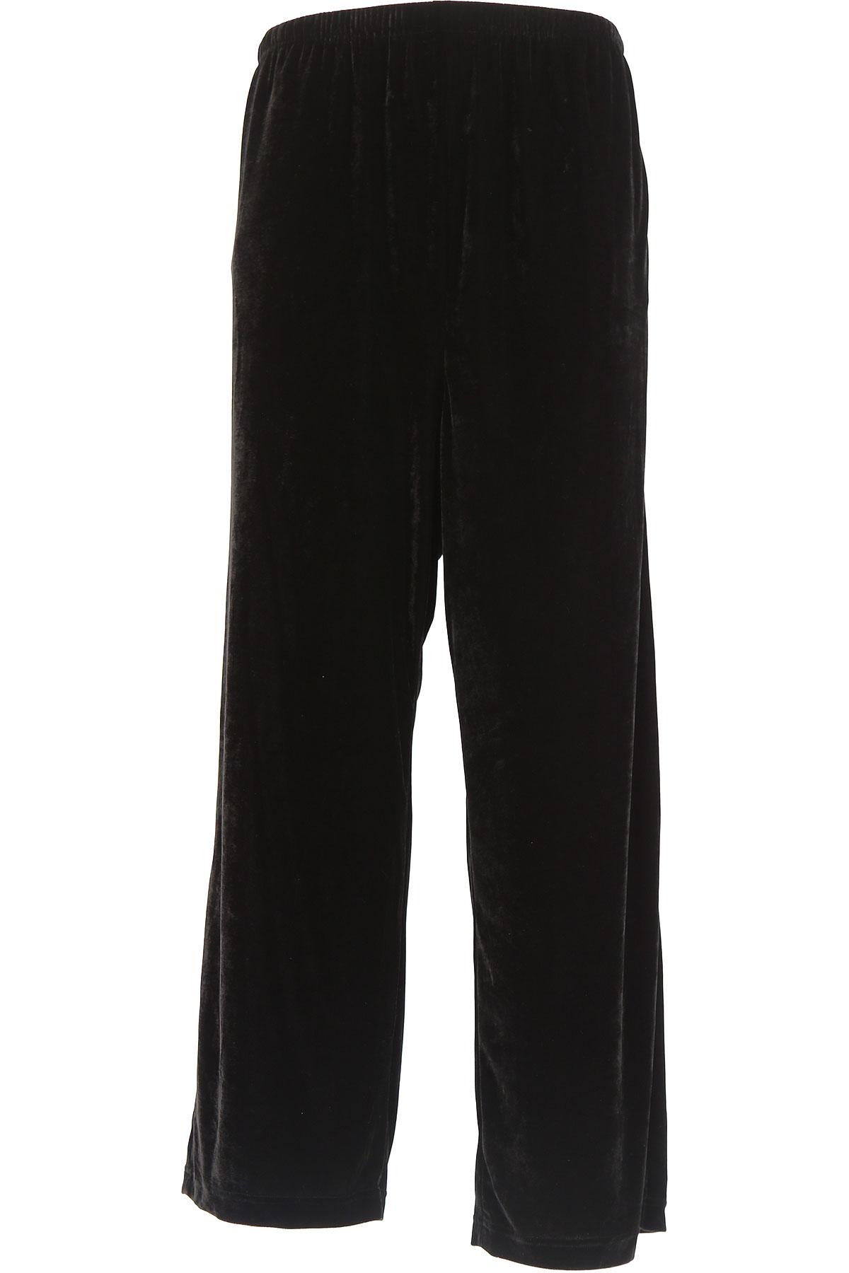 Image of Balenciaga Pants for Men, Black, polyester, 2017, 30 32 34