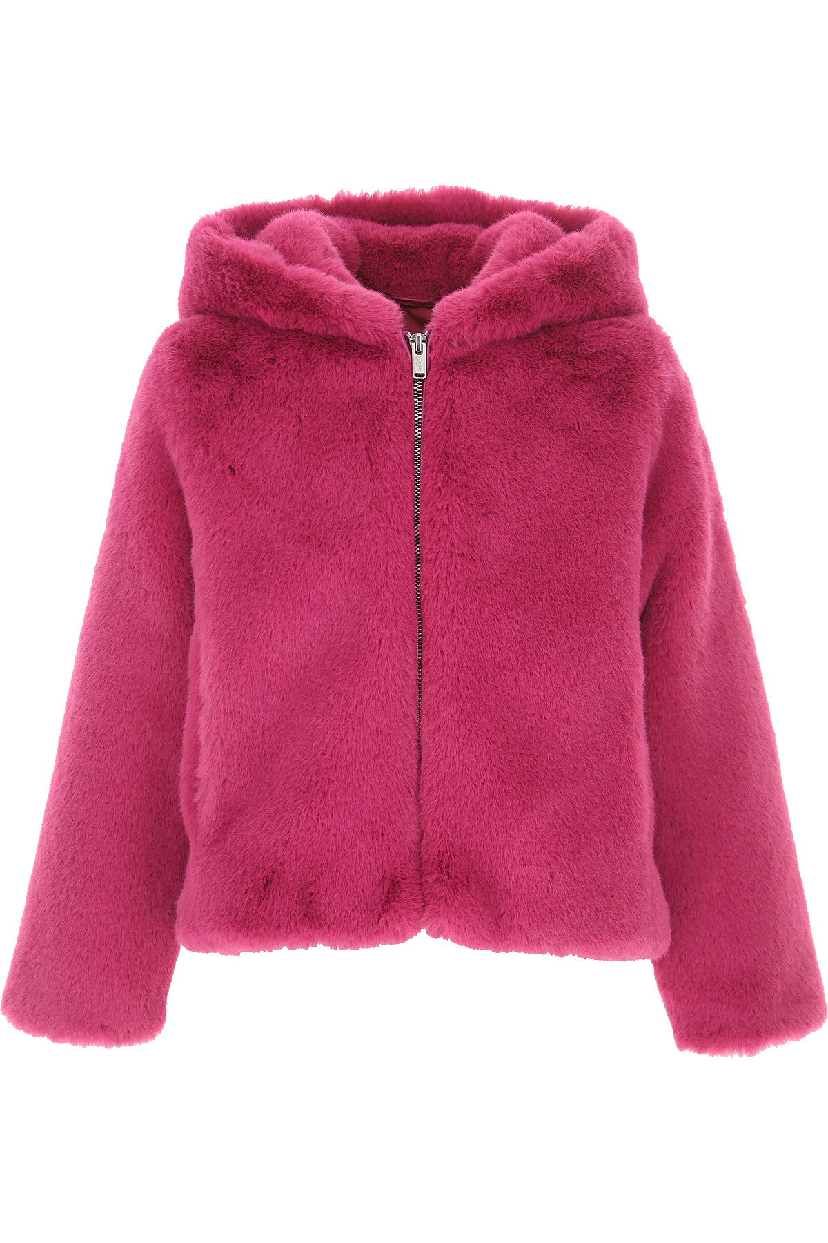 Bomboogie Kids Jacket for Girls On Sale, Fuchsia, polyester, 2019, 12Y 2Y 4Y
