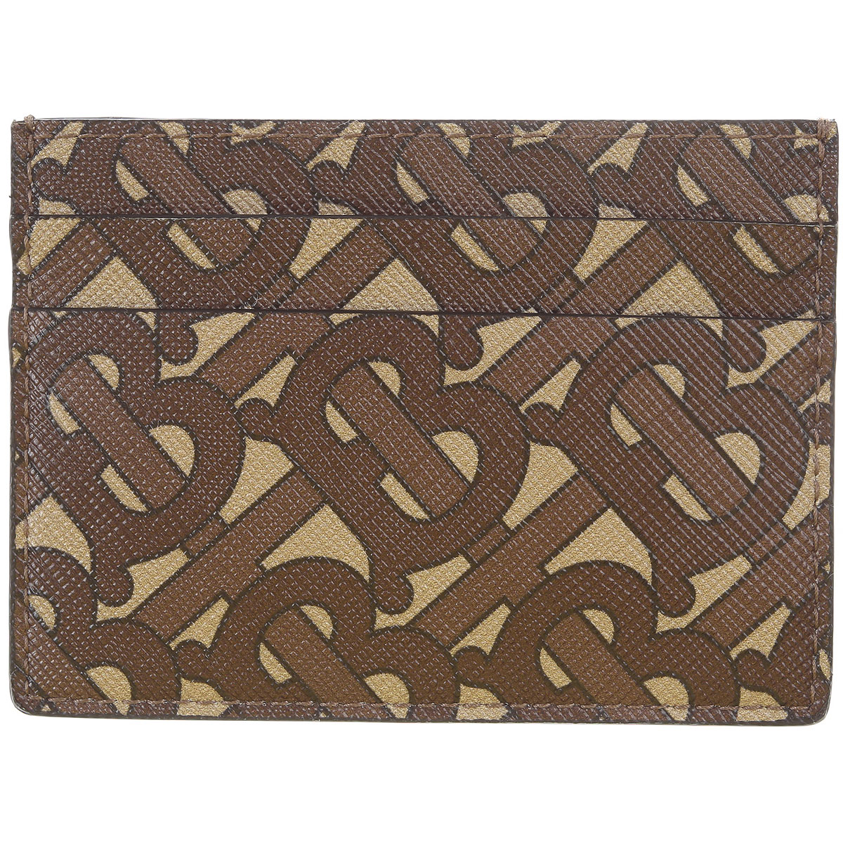 Burberry Wallet for Men On Sale, Bridle Brown, Thermoplastic Polyurethane, 2019