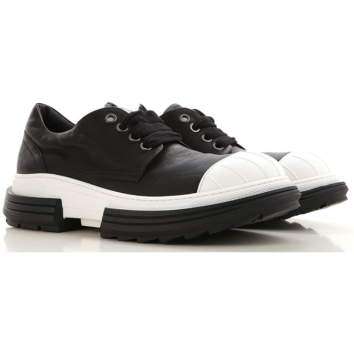Beyond Sneaker Homme, Noir, Cuir, 2019, 41 42 43 45