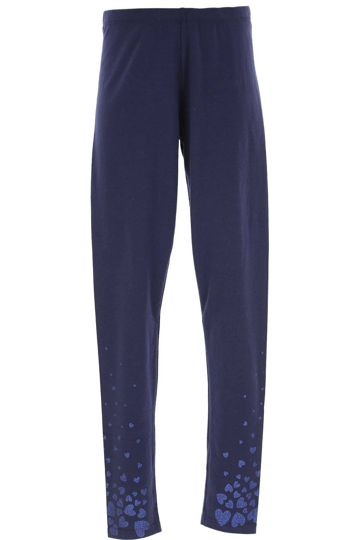 Billieblush Kids Pants for Girls On Sale, navy, polyester, 2019, 10Y 12Y 2Y 3Y 4Y 6Y