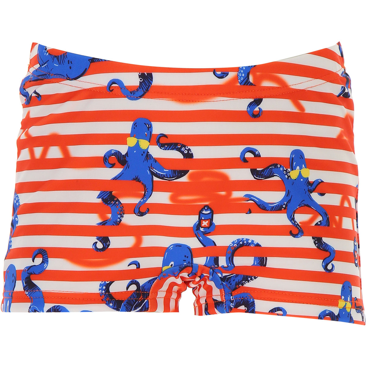 Image of Billybandit Swimwear On Sale, Red, polyester, 2017, 6Y 8Y