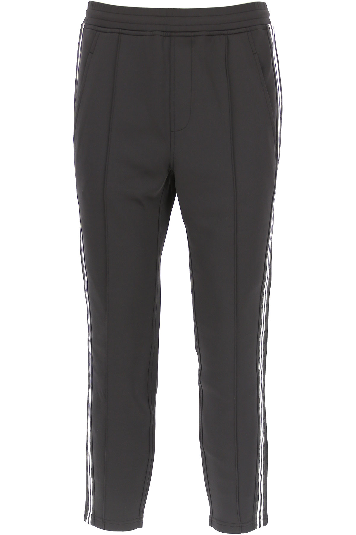 BlackBarrett Sweatpants On Sale, Black, polyester, 2019, L M S XL