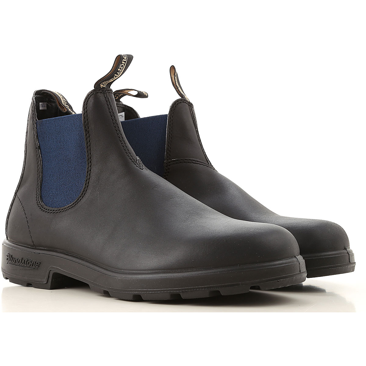 Blundstone Boots for Men, Booties On Sale, Black, Leather, 2019, AU/UK 7 - US 8 AU/UK 9 - US 10 AU/UK 12 - US 13