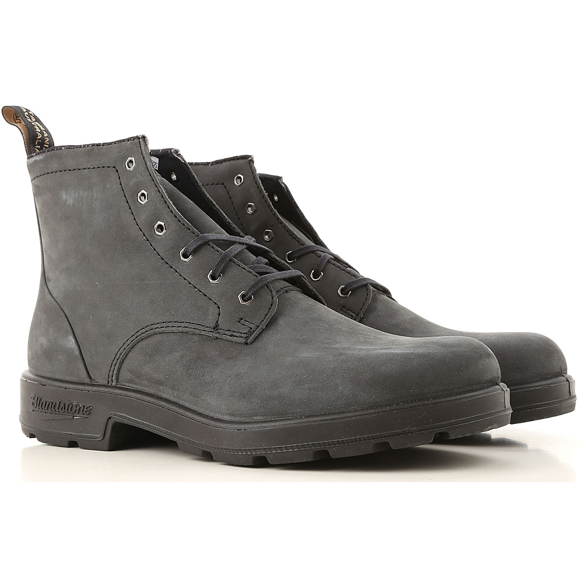 Blundstone Boots for Men, Booties On Sale, blackboard, Leather, 2019, 10 10.5 11 7.5 8.5 9 9.5