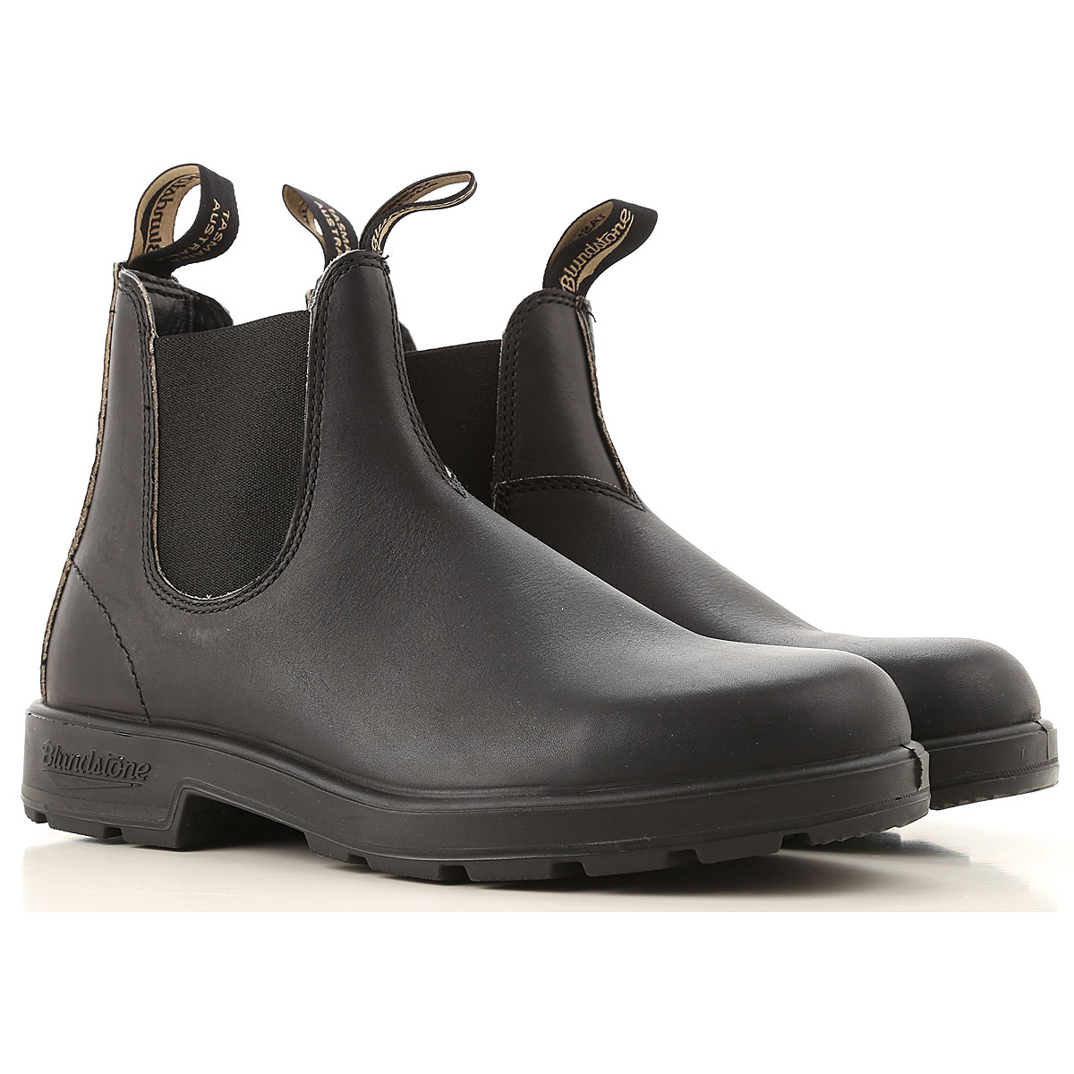 Blundstone Boots for Women, Booties On Sale, Black, Leather, 2019, AU/UK 2 - US 5 AU/UK 3 - US 6 AU/UK 4 - US 7 AU/UK 6 - US 9 AU/UK 7 - US 10