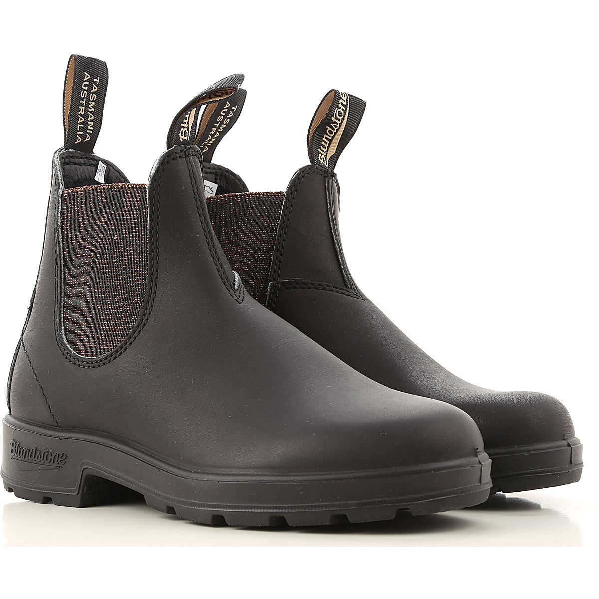 Blundstone Chelsea Boots for Women On Sale, Black, Leather, 2019, AU/UK 5 - US 8 AU/UK 4 - US 7 AU/UK 2 - US 5 AU/UK 3 - US 6 AU/UK 7 - US 10