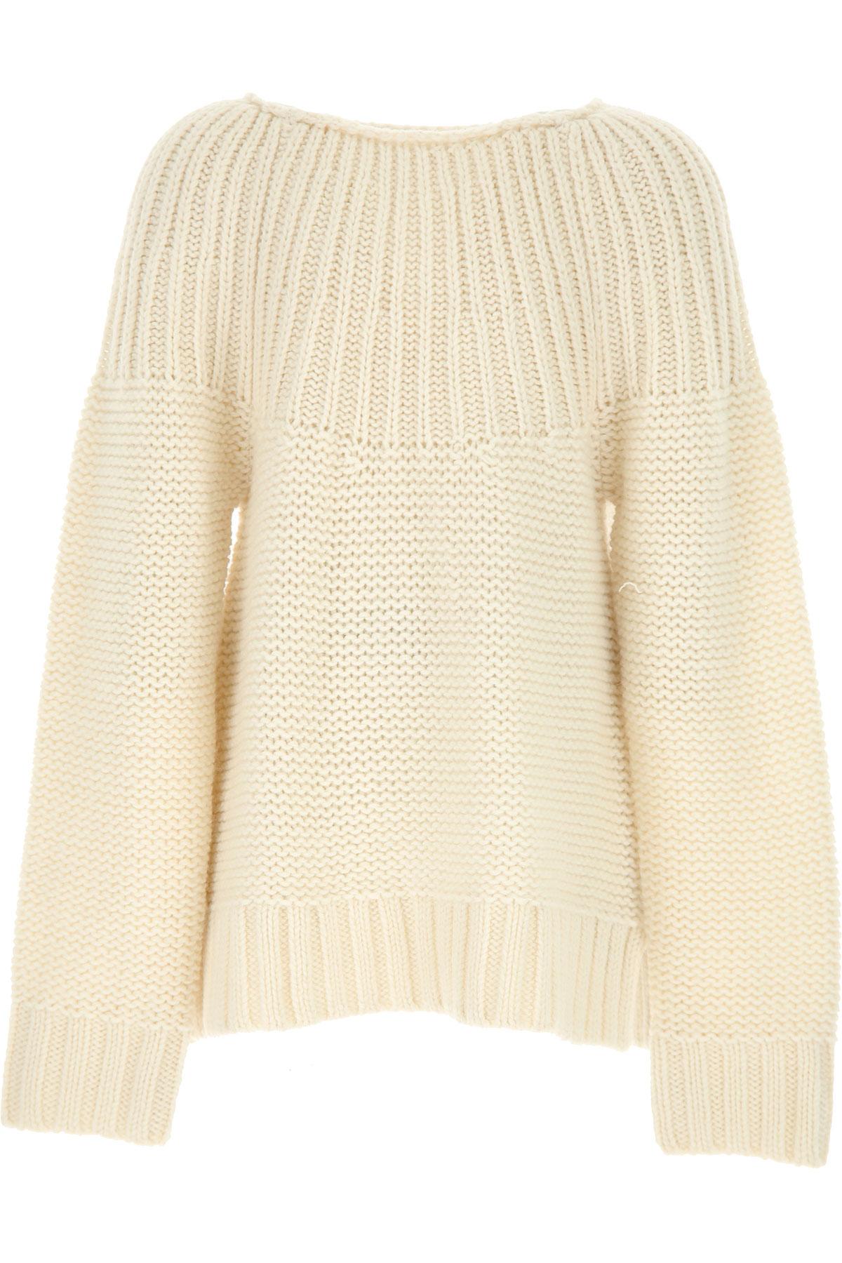 Bonpoint Kids Sweaters for Girls On Sale, Ecru, acetate, 2019, 10Y 14Y