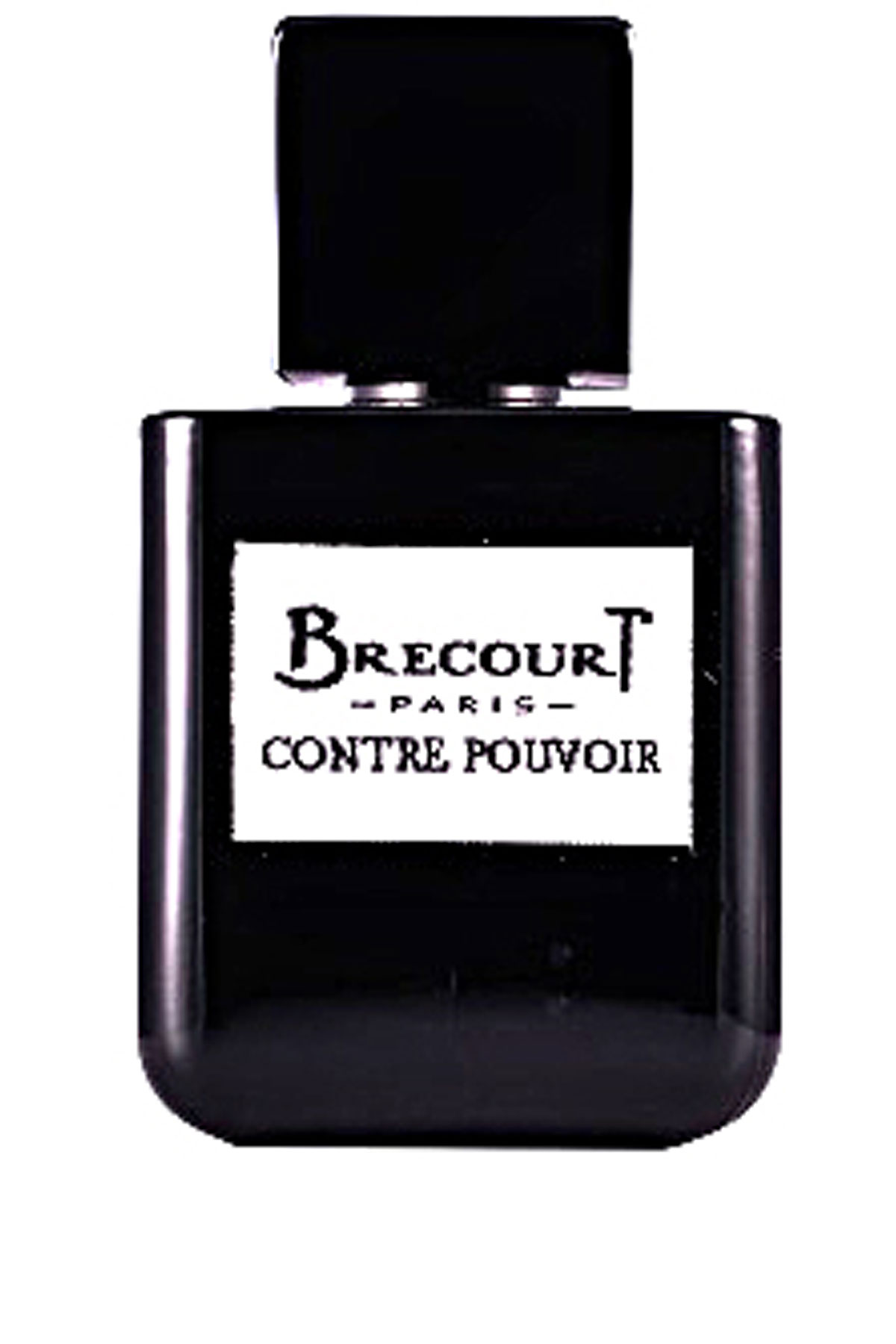 Brecourt Fragrances for Men, Contre Pouvoir Eau De Parfum 50 Ml, 2019, 50 ml