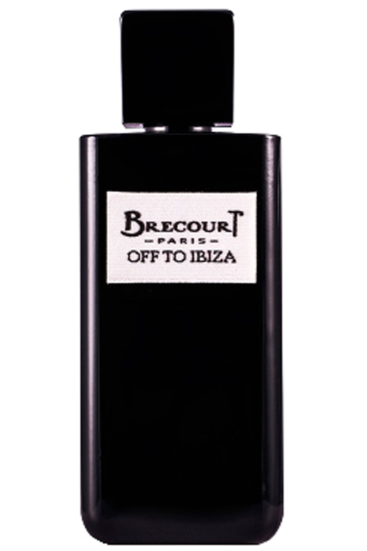 Brecourt Fragrances for Men, Off To Ibiza - Eau De Parfum - 100 Ml, 2019, 100 ml