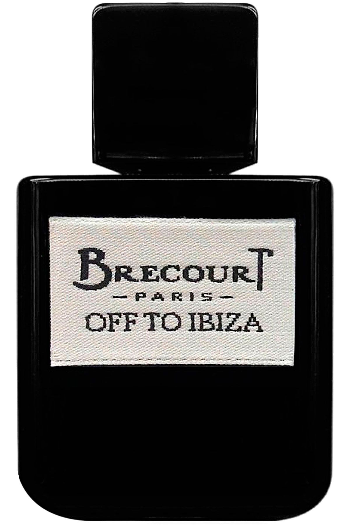 Brecourt Fragrances for Men, Off To Ibiza Eau De Parfum 50 Ml, 2019, 50 ml