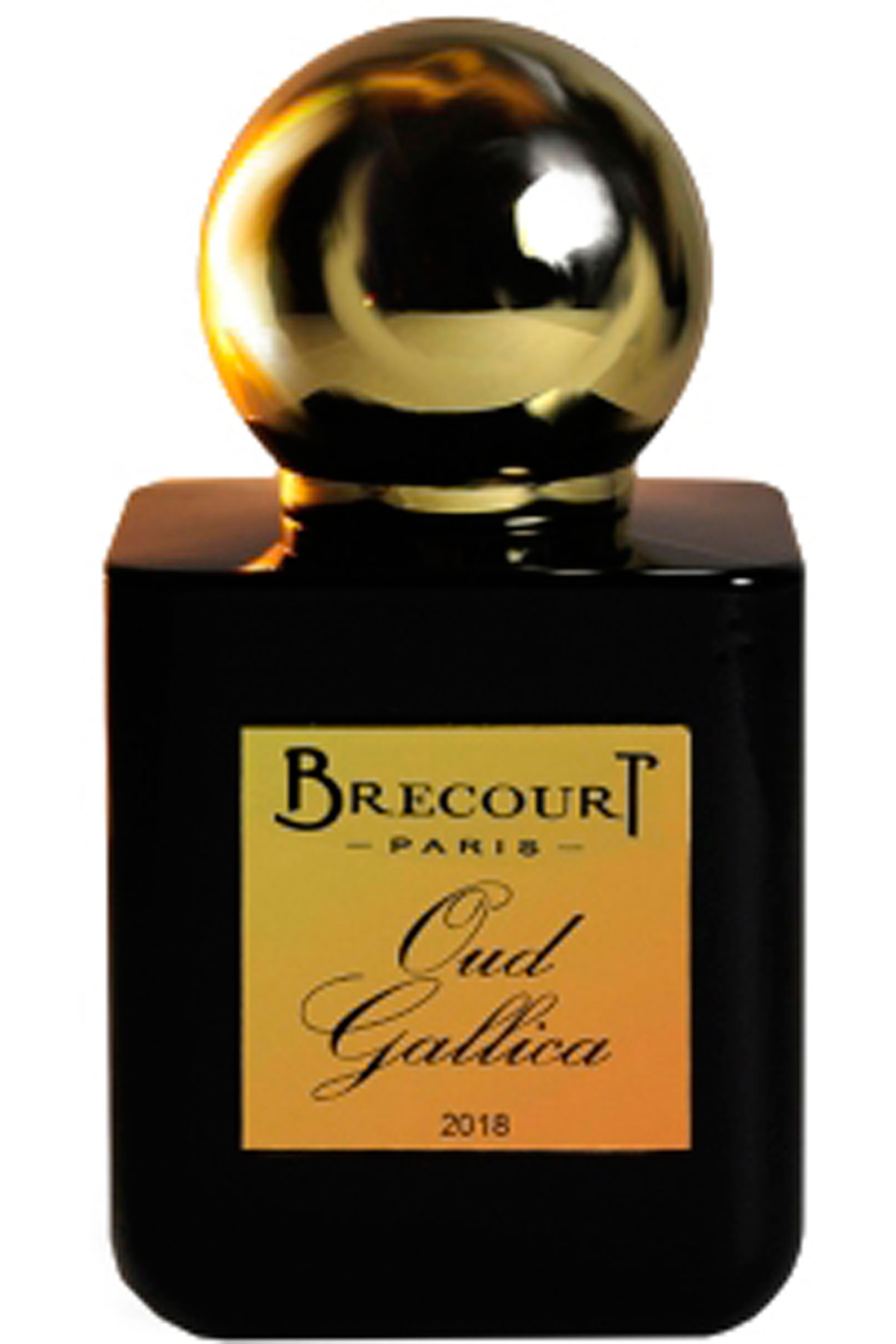 Brecourt Fragrances for Men, Oud Gallica Eau De Parfum 50 Ml, 2019, 50 ml