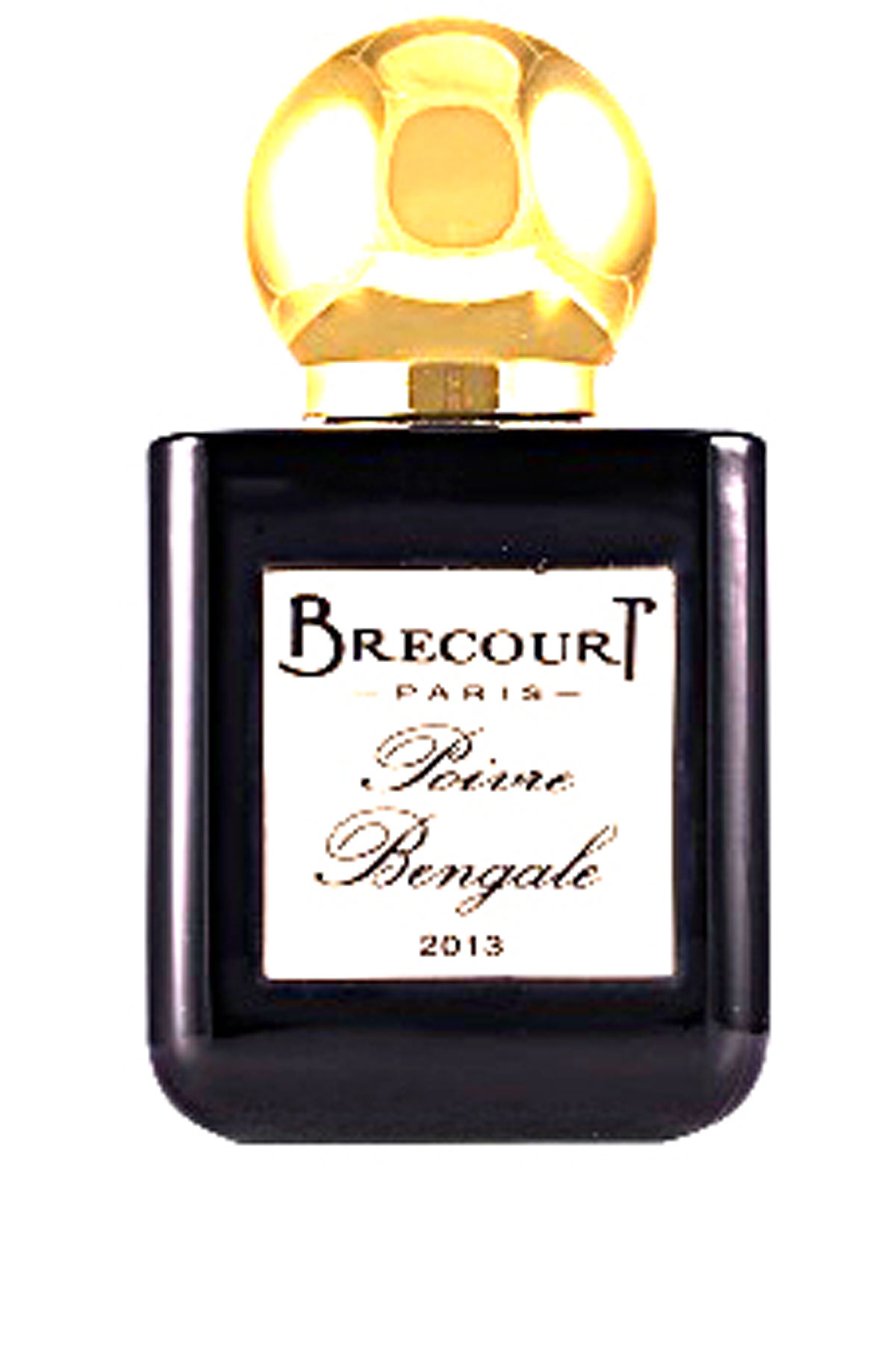 Brecourt Fragrances for Men, Poivre Bengale Eau De Parfum 50 Ml, 2019, 50 ml