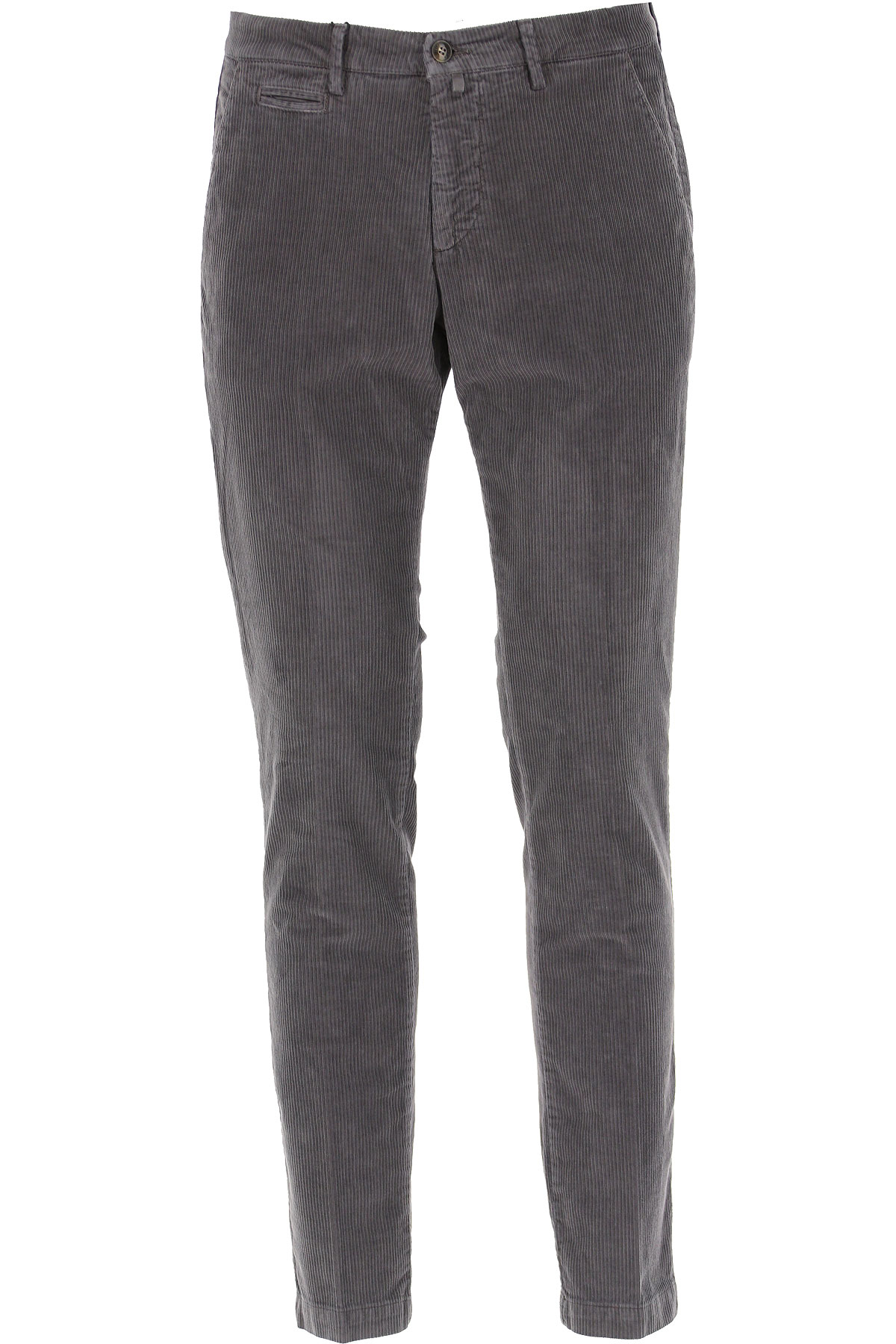 Briglia Pants for Men On Sale, Grey, Cotton, 2019, 31 32 34 36 38