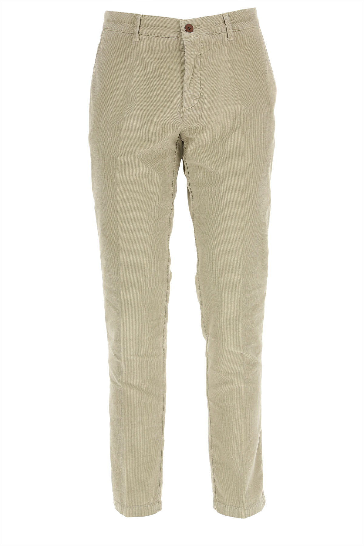 Brooksfield Pants for Men On Sale, Beige, Cotton, 2019, 32 34 38